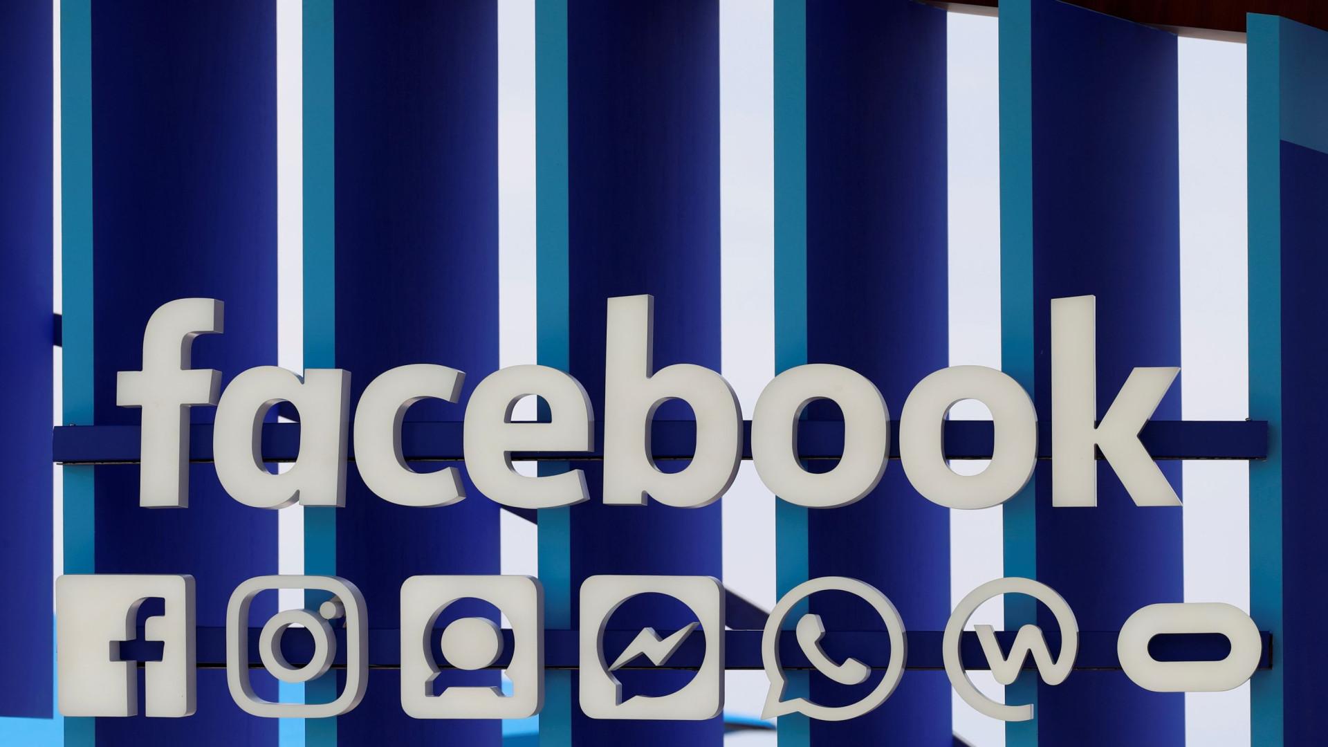 Facebook recebe milhares de denúncias de pornografia de vingança