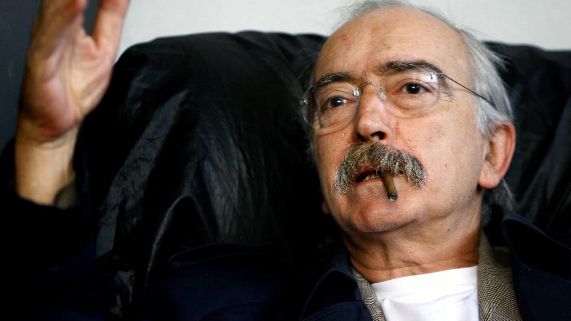 José Mário Branco. Exéquias a partir de 4.ª feira na Voz do Operário