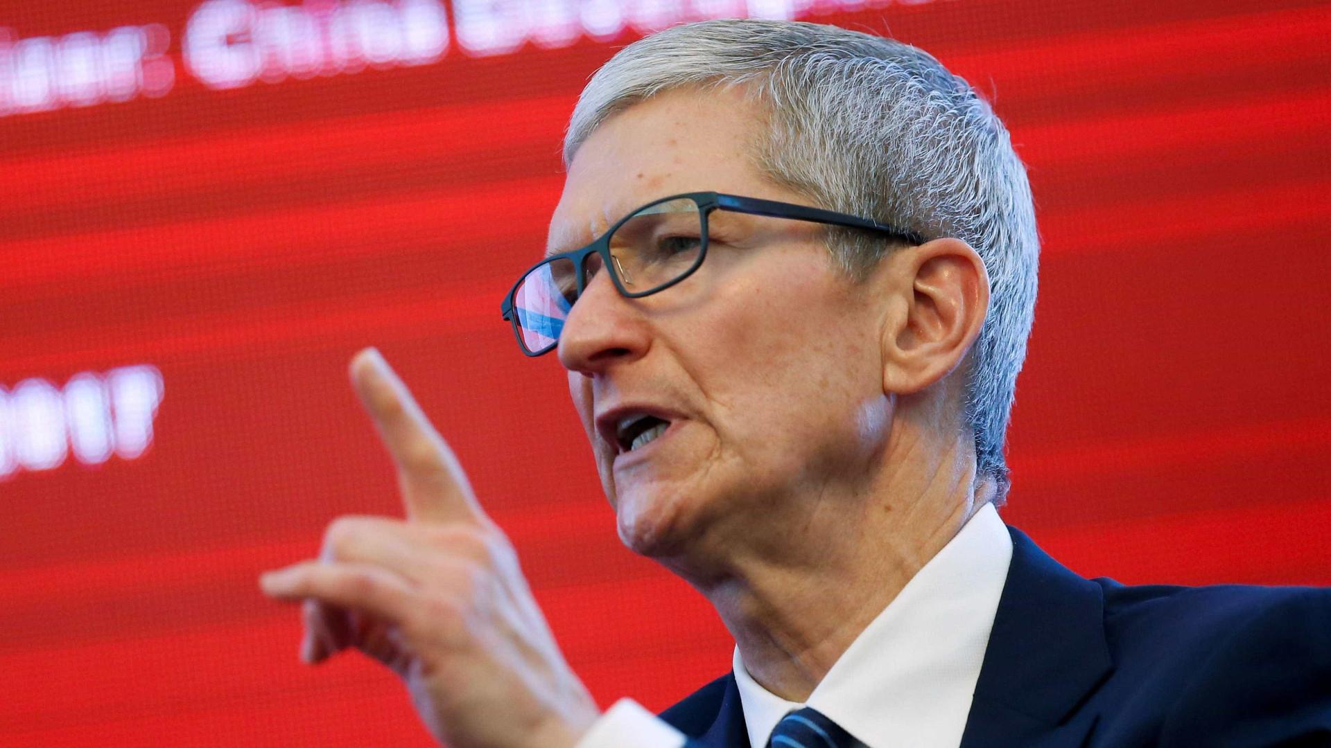 """""""ADN da Apple nunca foi tão forte no que diz respeito a inovação"""""""