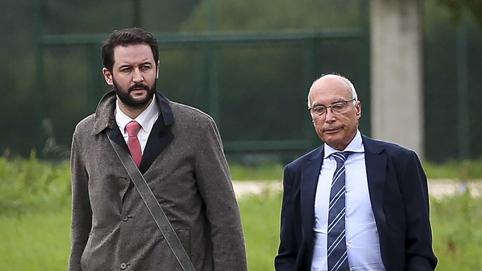 Médico Virgílio Abreu diz ter visto Varandas a desviar-se de uma tocha