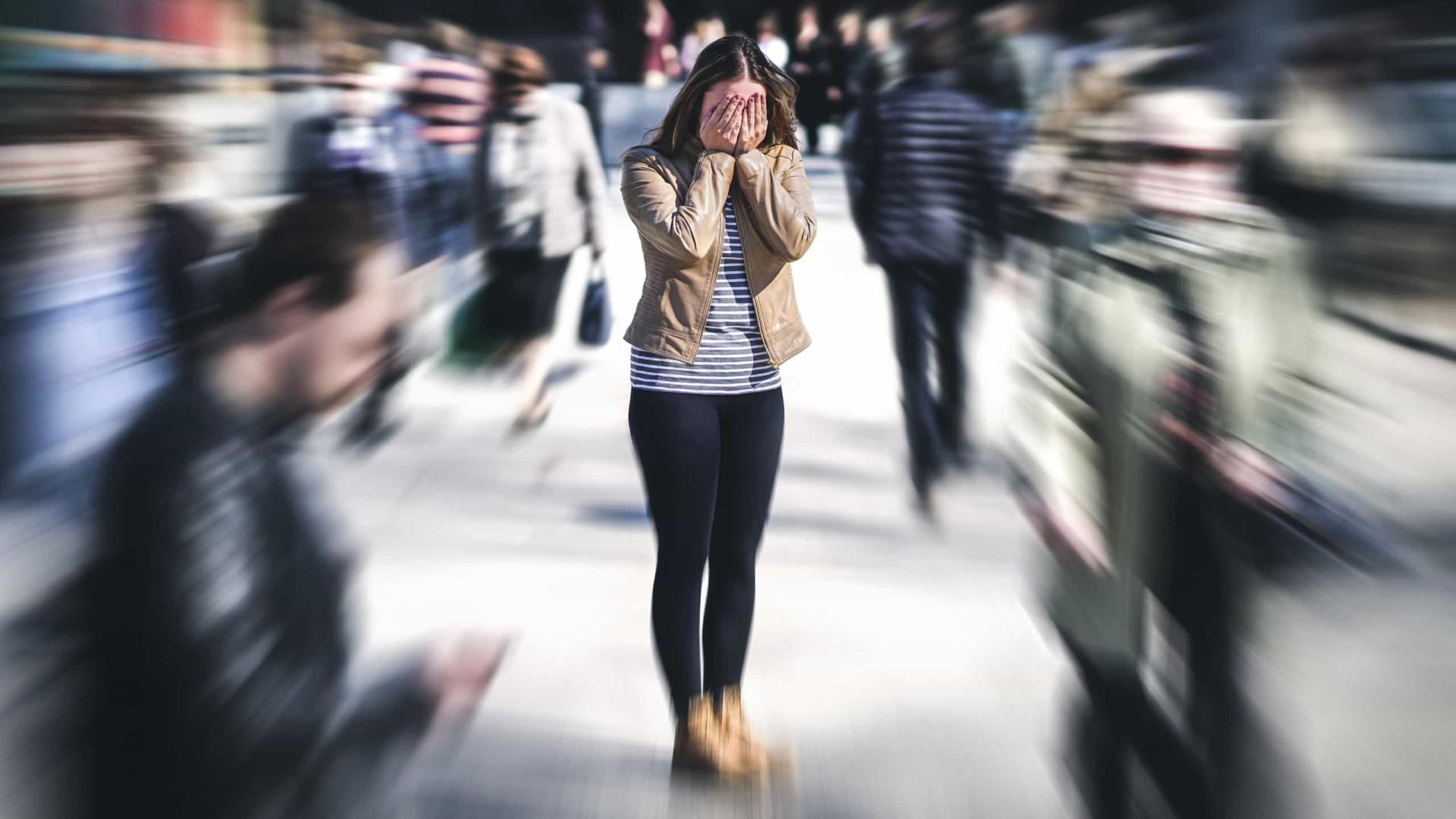 Médicos identificam tratamento que pode ajudar a curar a ansiedade
