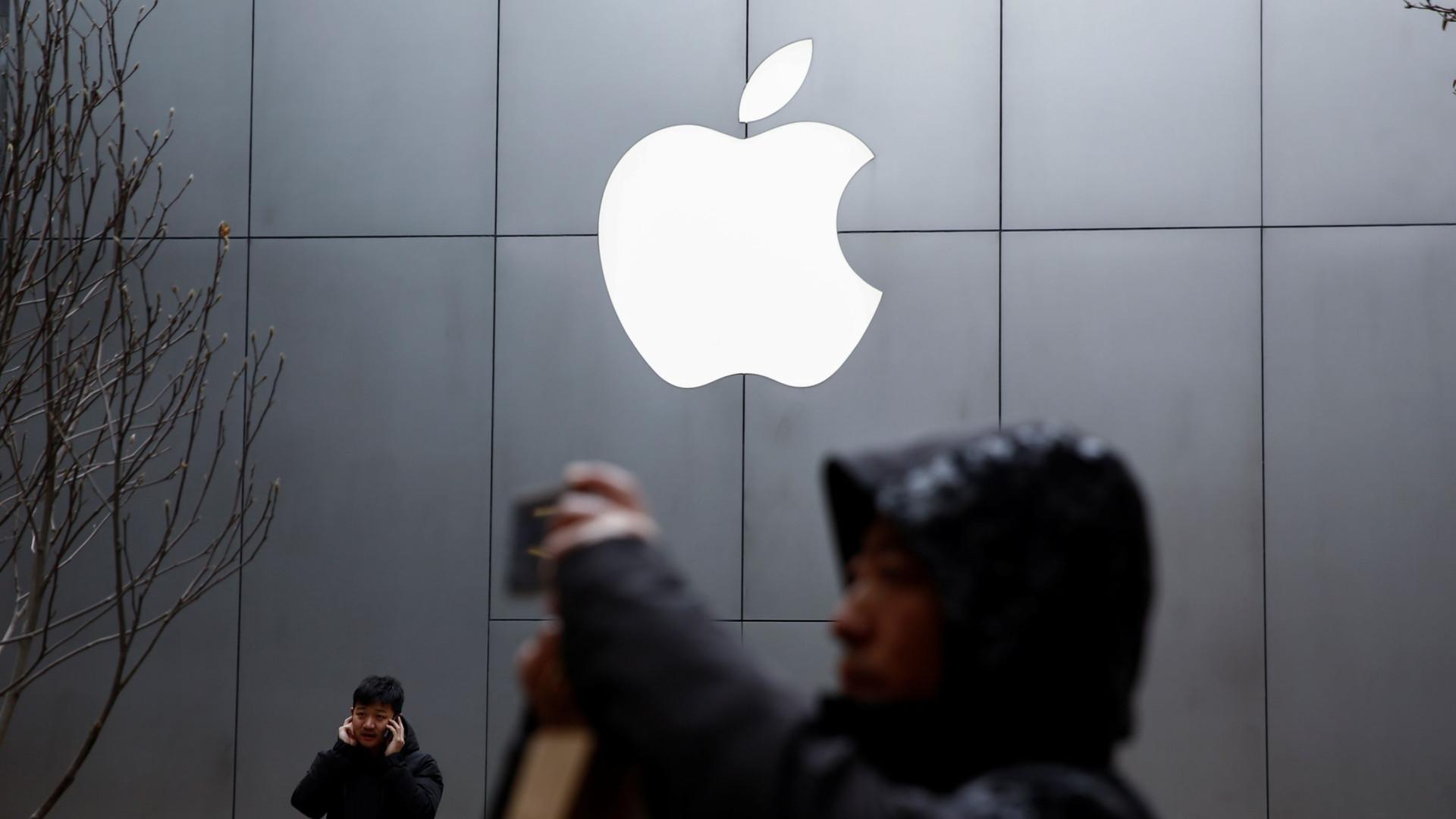 O iPhone pode vir a ter Inteligência Artificial mais poderosa