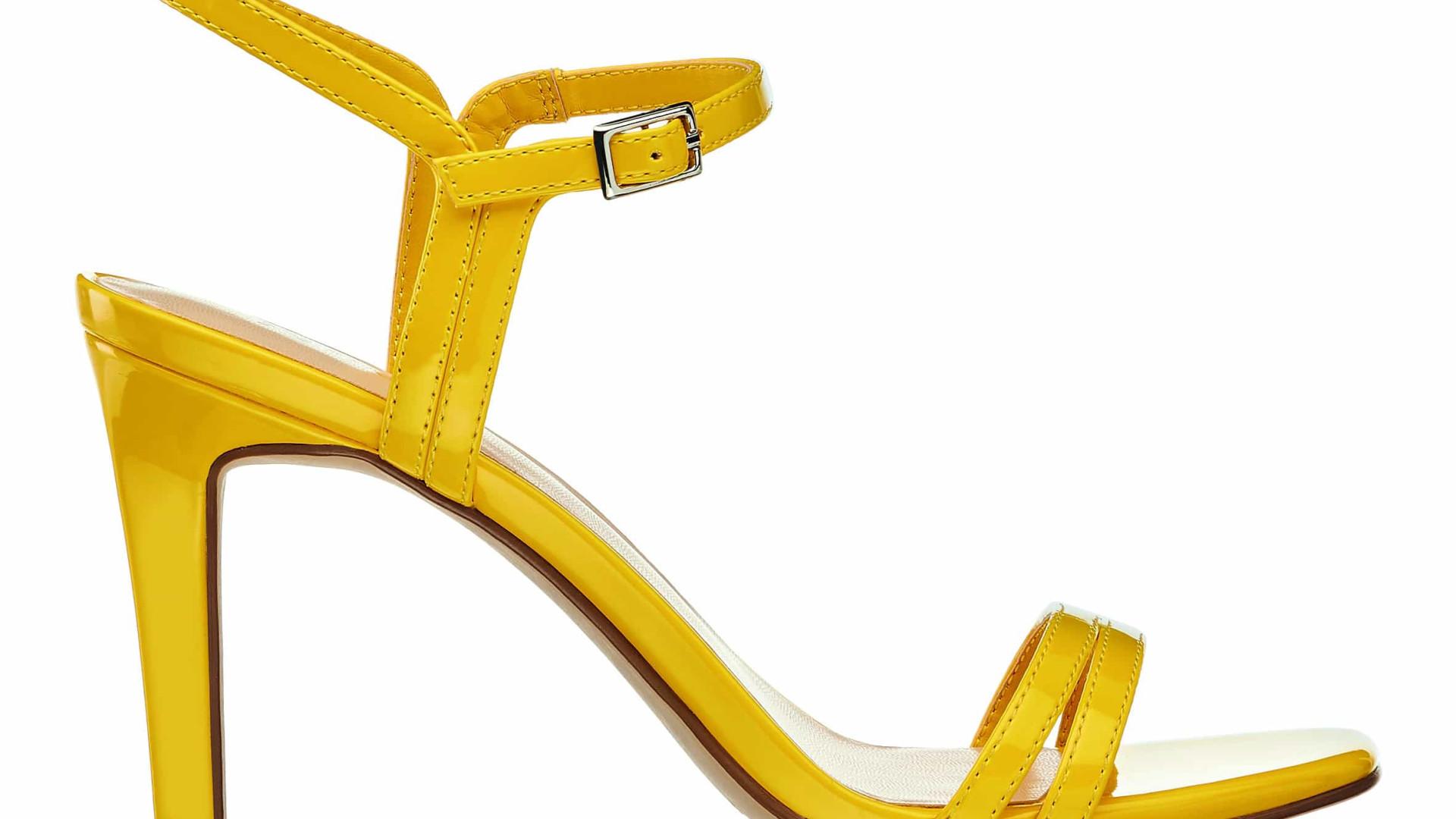 Os minimal heels são a nova tendência da estação