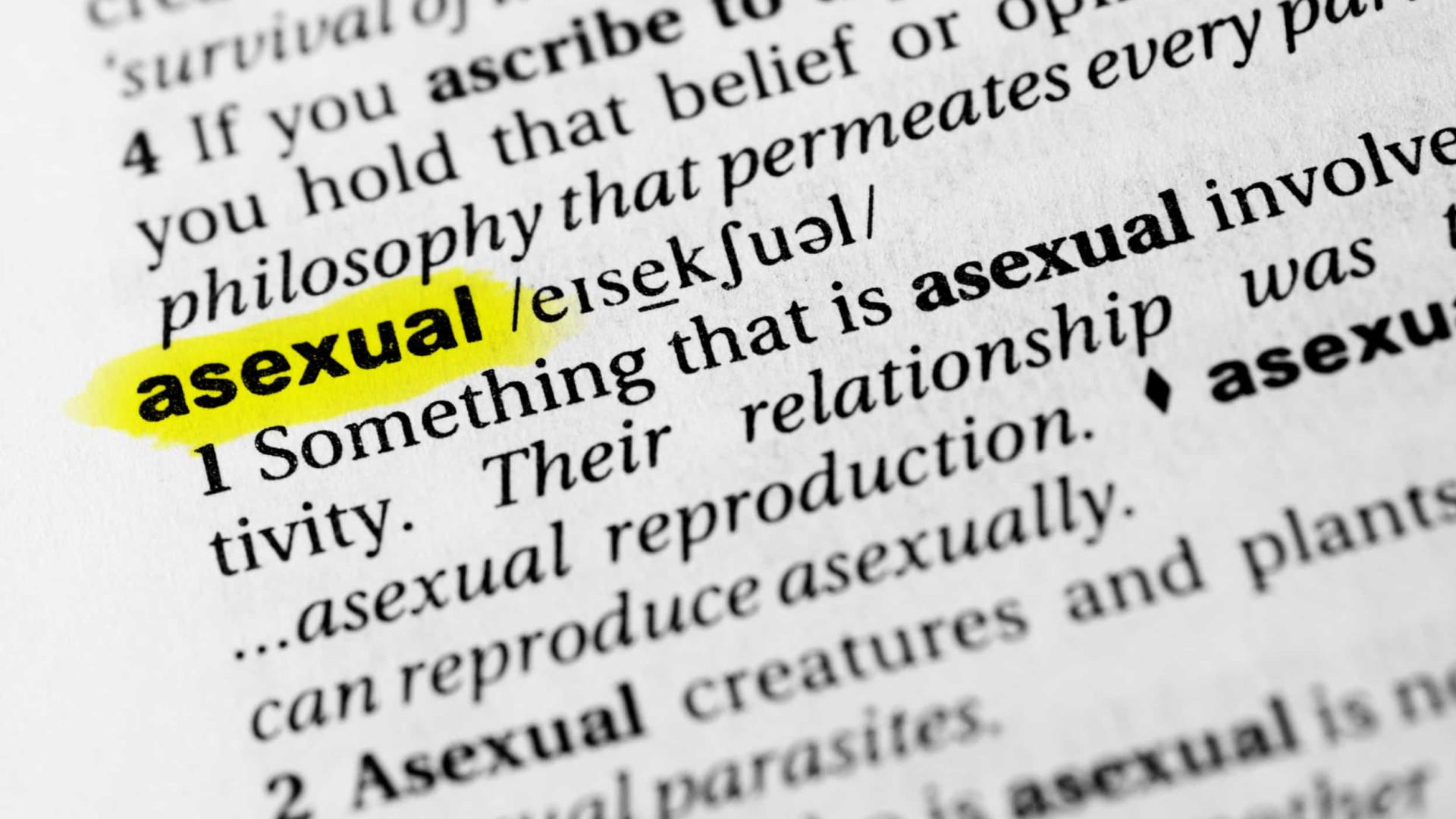 Assexualidade: Há quem não sinta atracção sexual. Entenda