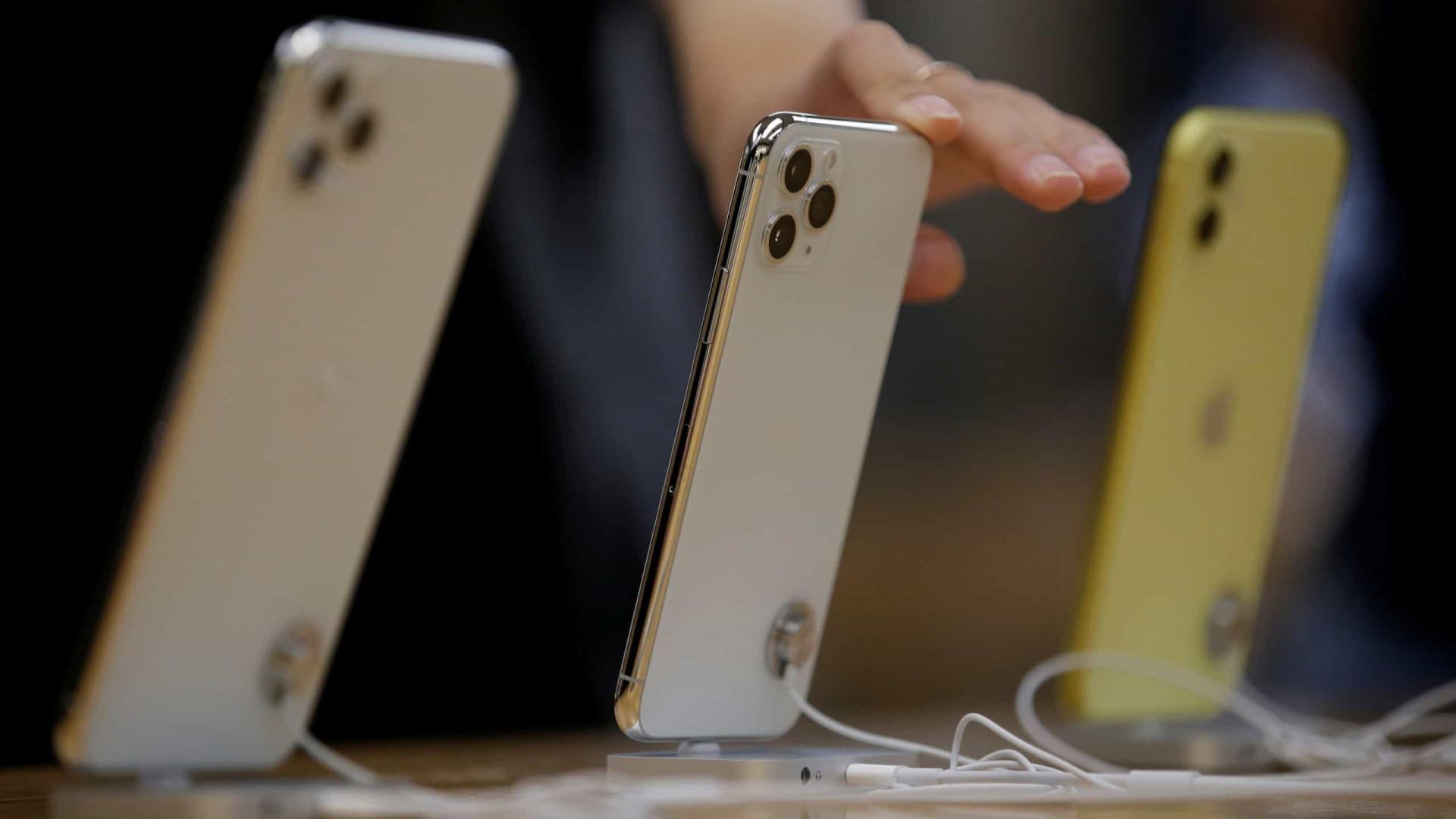 O iPhone 11 está a ter mais sucesso do que o esperado na China