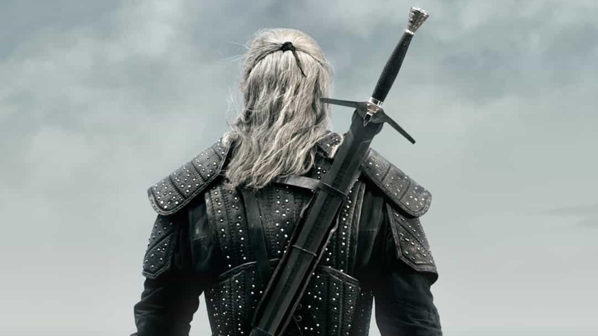Netflix pode lançar um filme de 'The Witcher'