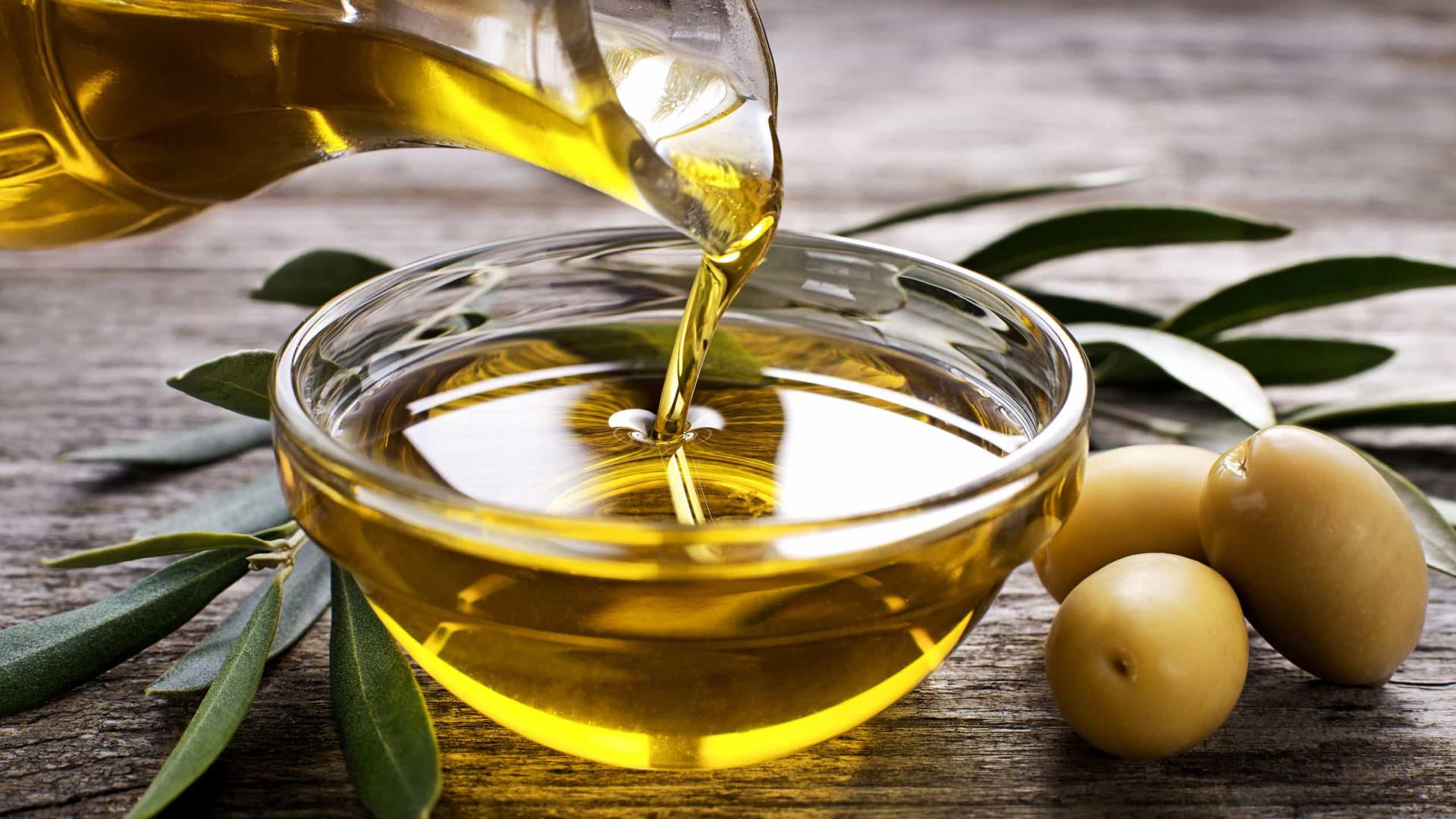 Sabe qual é a diferença entre azeite 'normal' e azeite extravirgem?