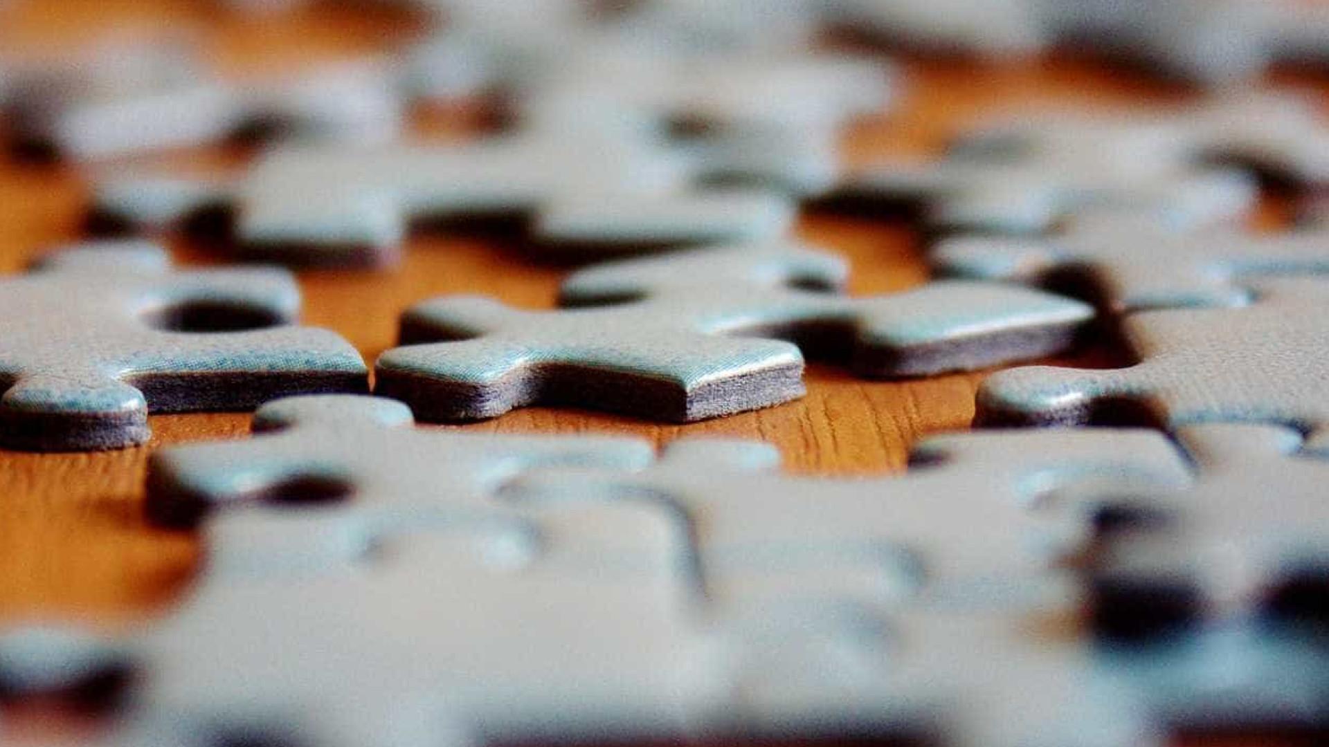 É isto que acontece ao cérebro quando faz um quebra-cabeças
