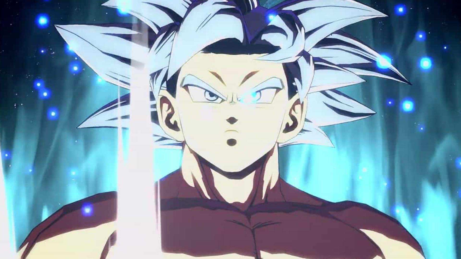 Há mais um Goku a caminho de 'Dragon Ball FighterZ'