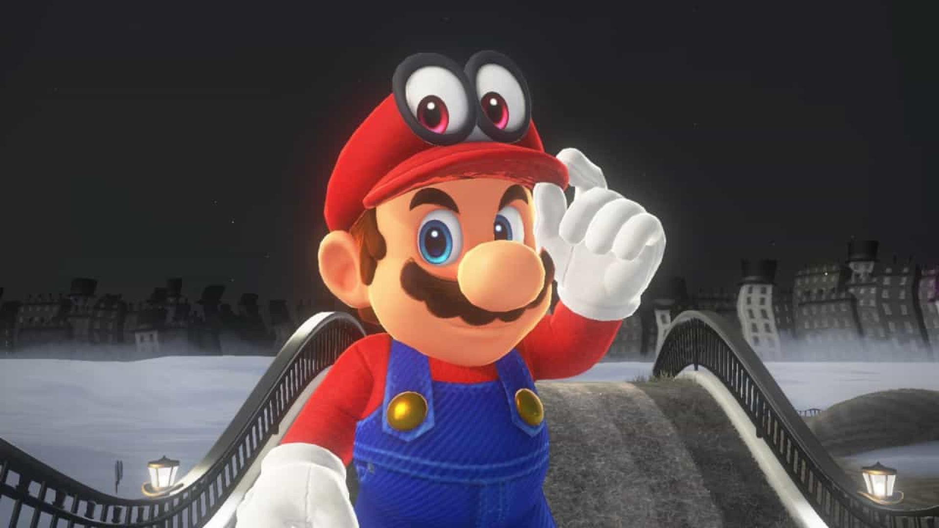 Nintendo apresenta promoções. Eis os jogos que recomendamos para a Switch