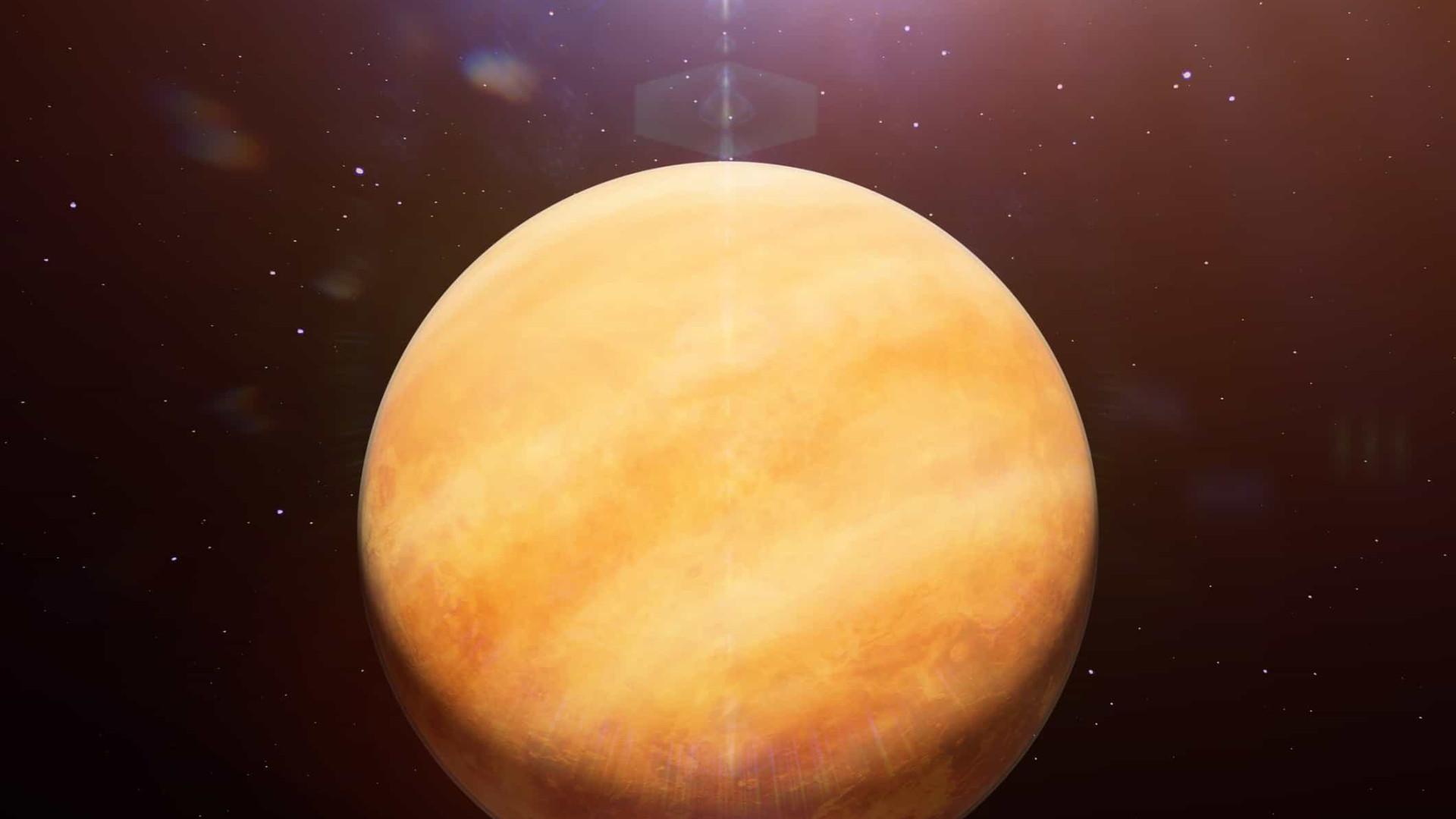 NASA. Finalistas querem rumar a Vénus e a luas de Júpiter e Neptuno