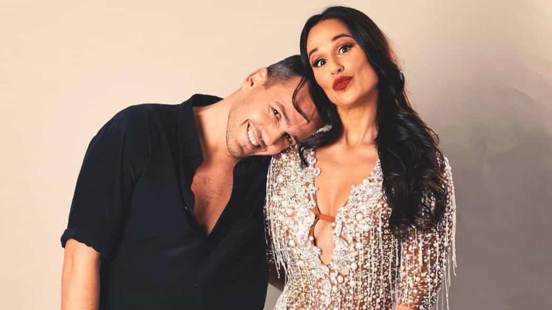 Na véspera de estreia, Rita Pereira explica porque não está nervosa
