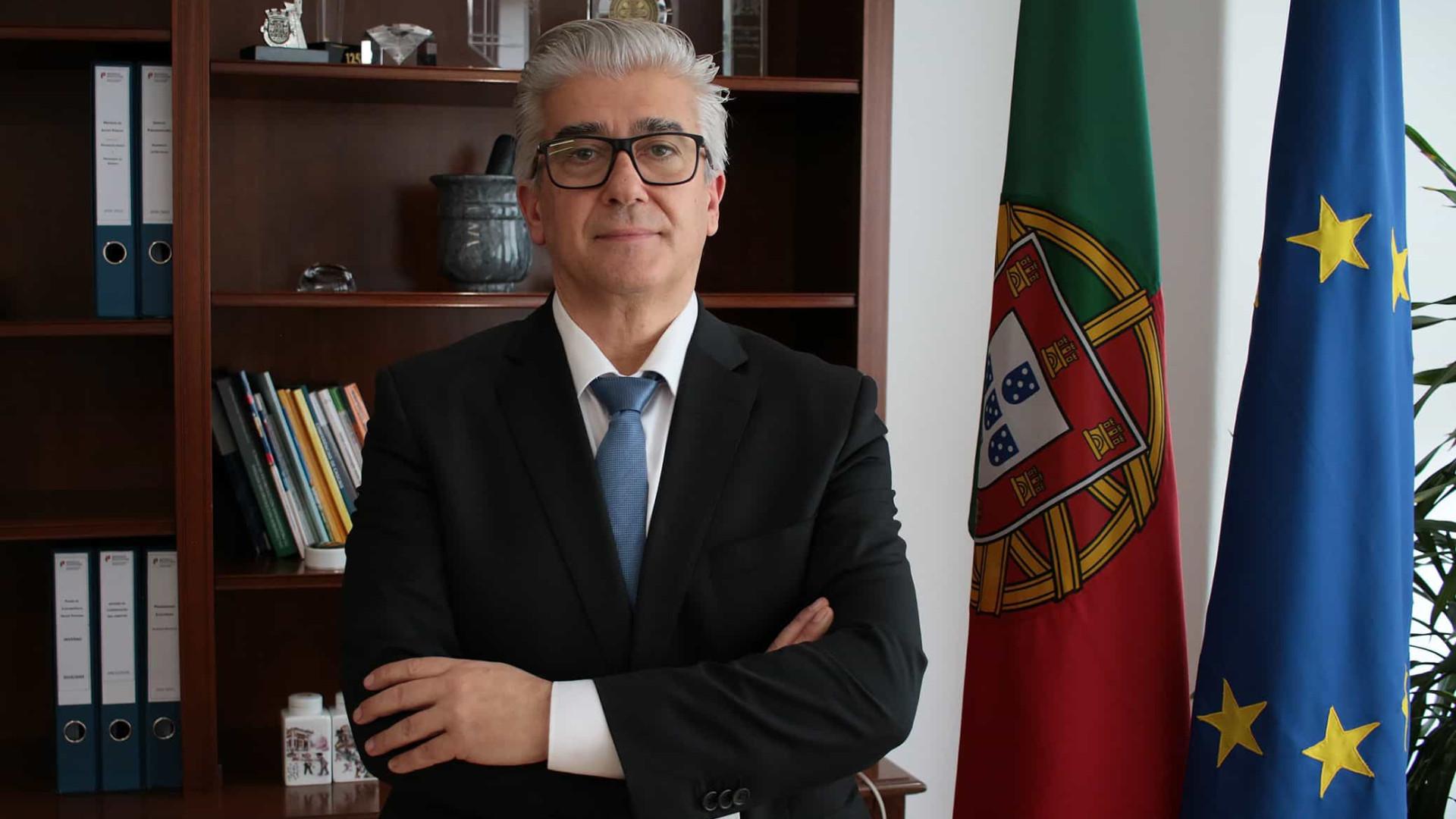 """""""Claro que casos de Itália preocupam. Orientação é de restringir fluxos"""""""