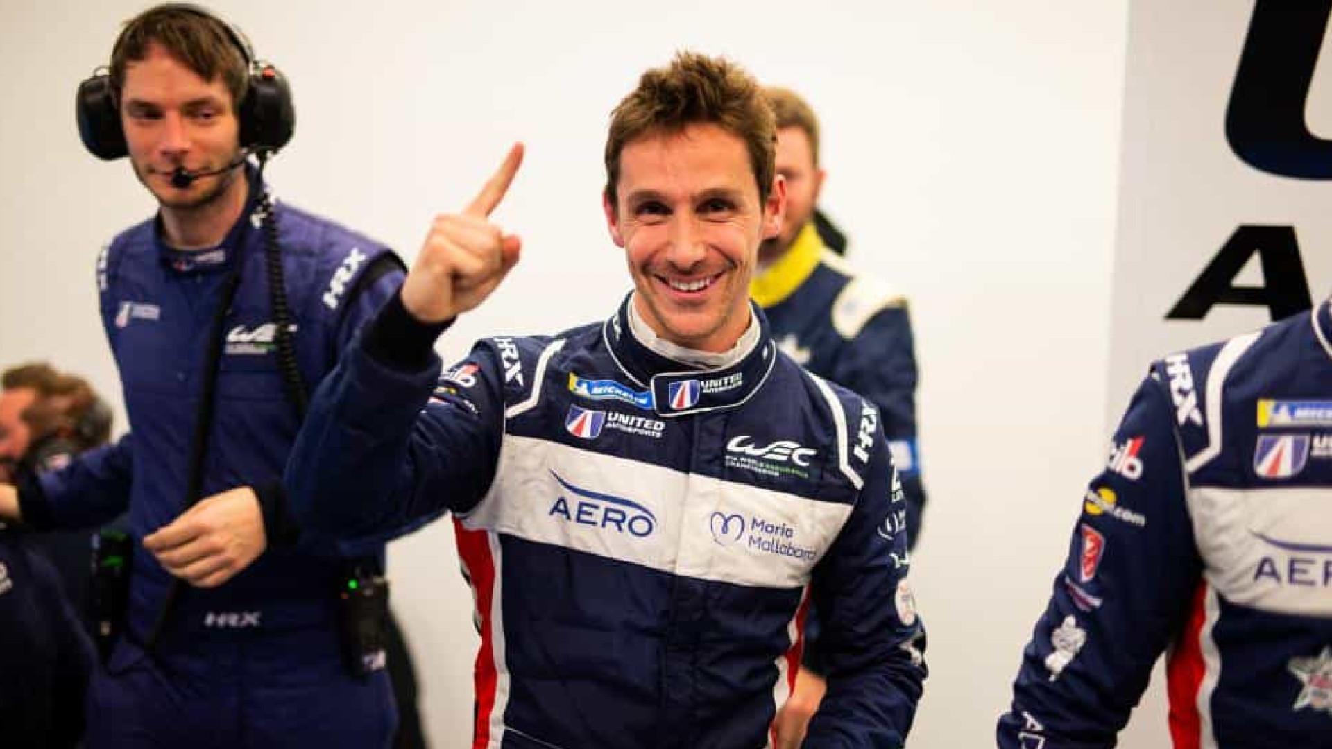 """""""O Vettel era o campeão do mundo e eu um zé-ninguém. Estive imbatível"""""""