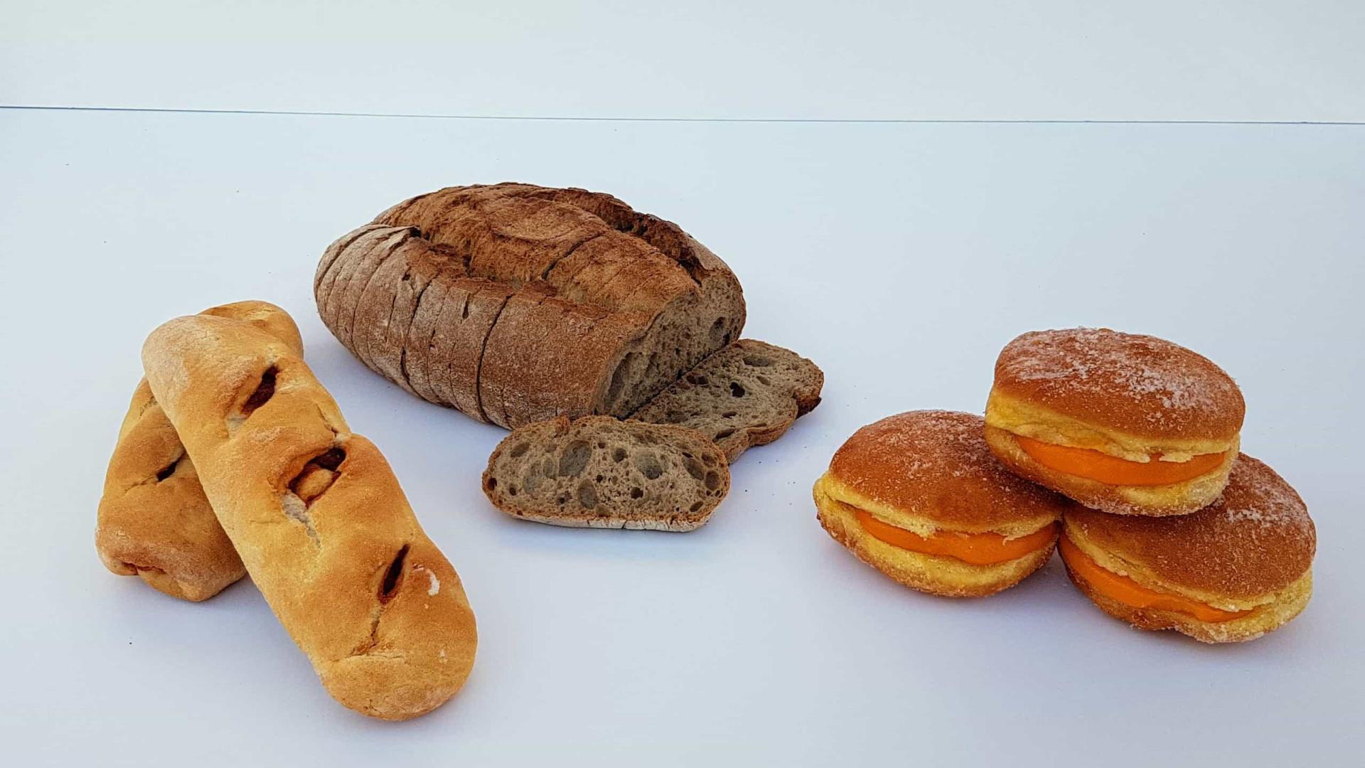 ChefPanda: Encomende pão, bolos e salgados sem sair de casa