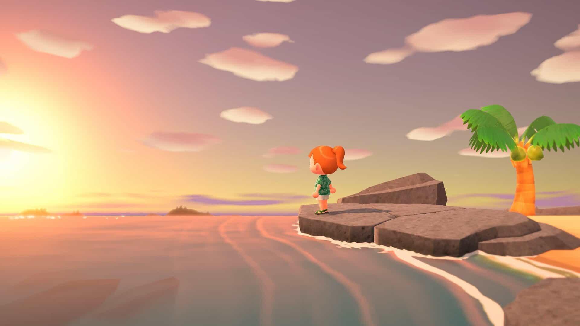 'Animal Crossing: New Horizons'. Escapismo no seu melhor