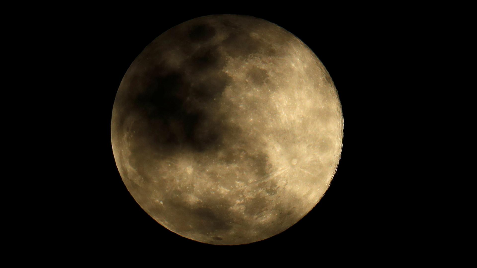 De Quarentena A Maior Super Lua Do Ano E Na Proxima Semana
