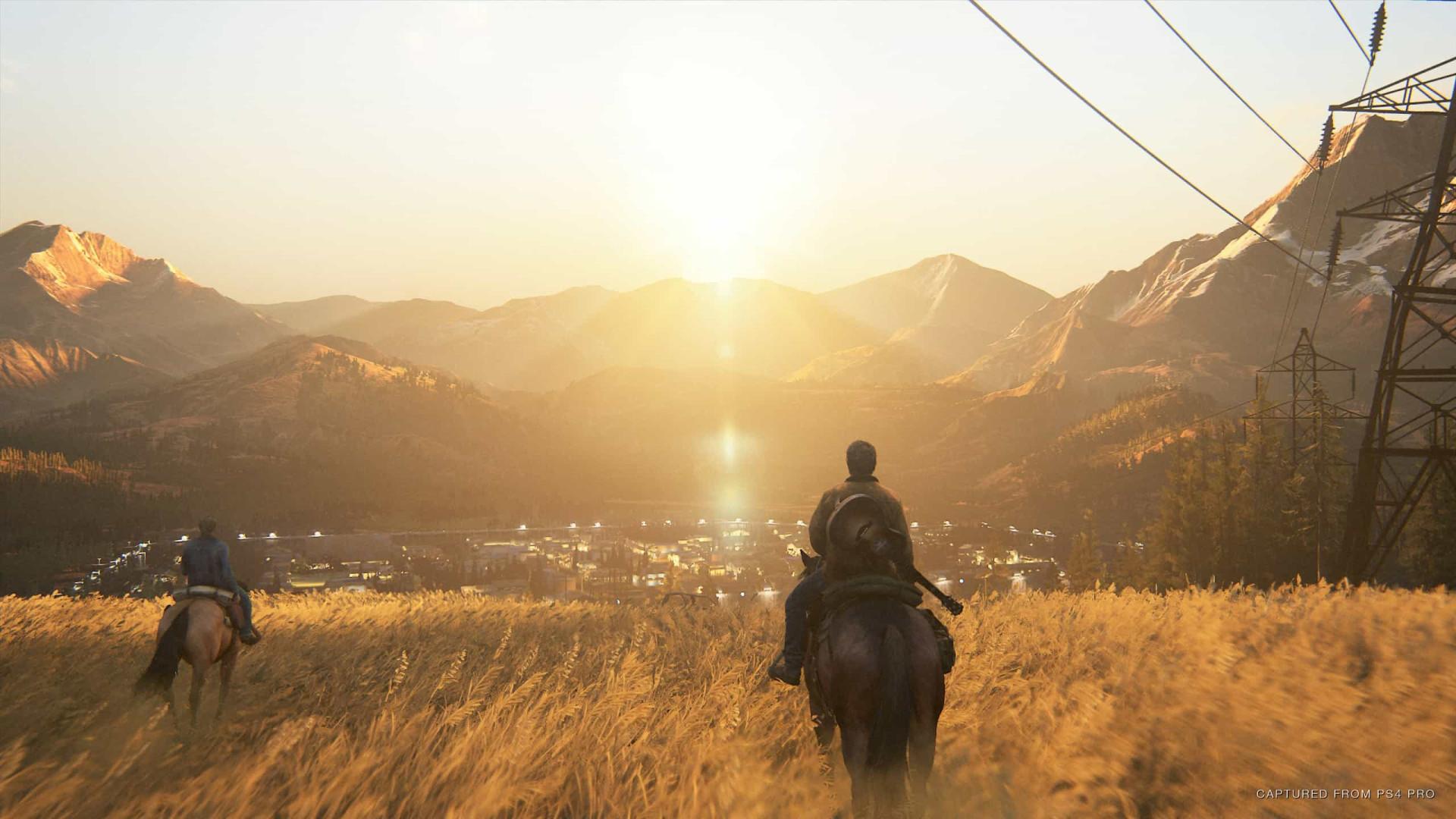 'The Last of Us Part II' foi adiado mas aqui tem novas imagens para ver