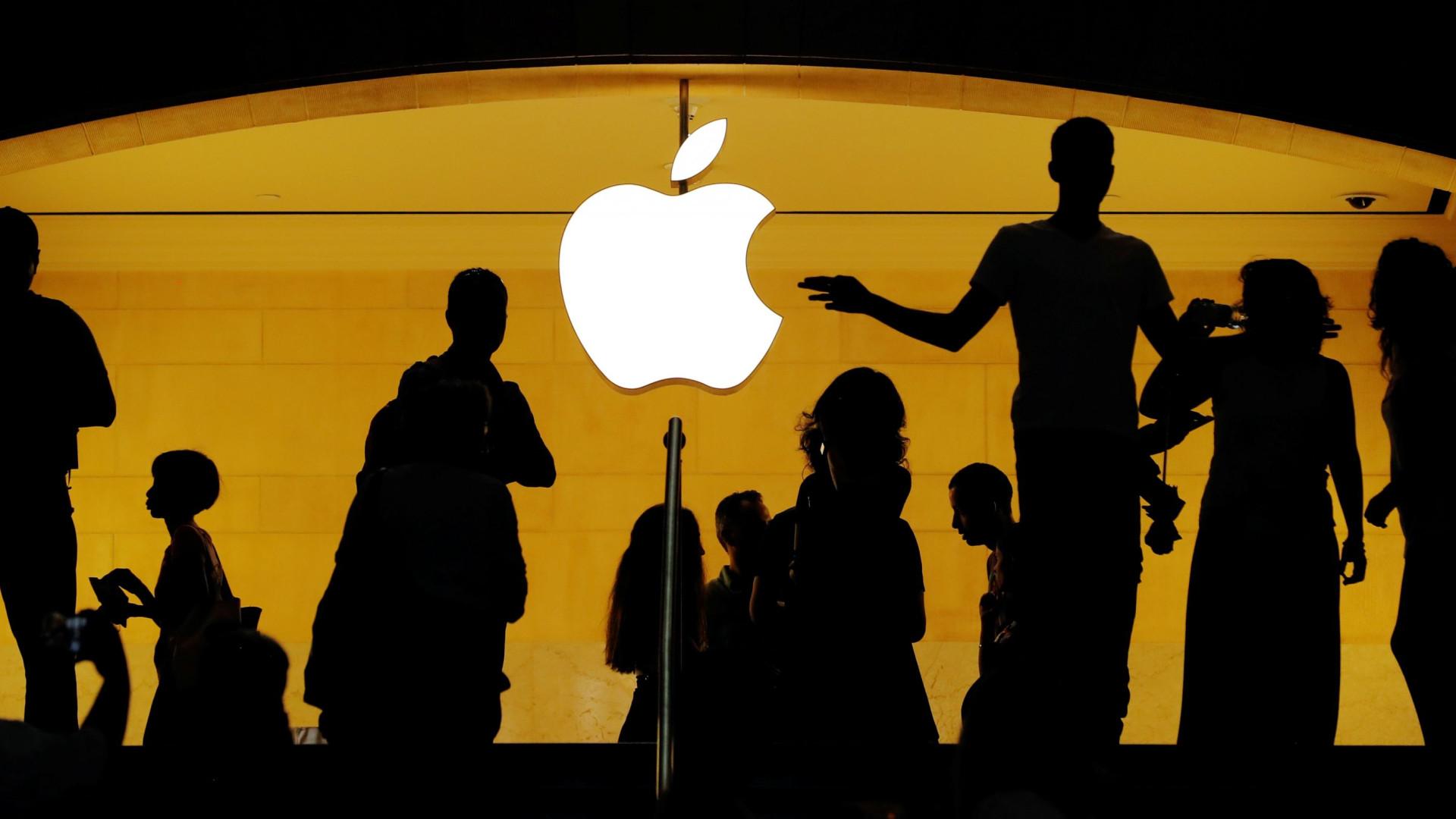 Imagem revela uma das novidades da câmara do próximo iPhone