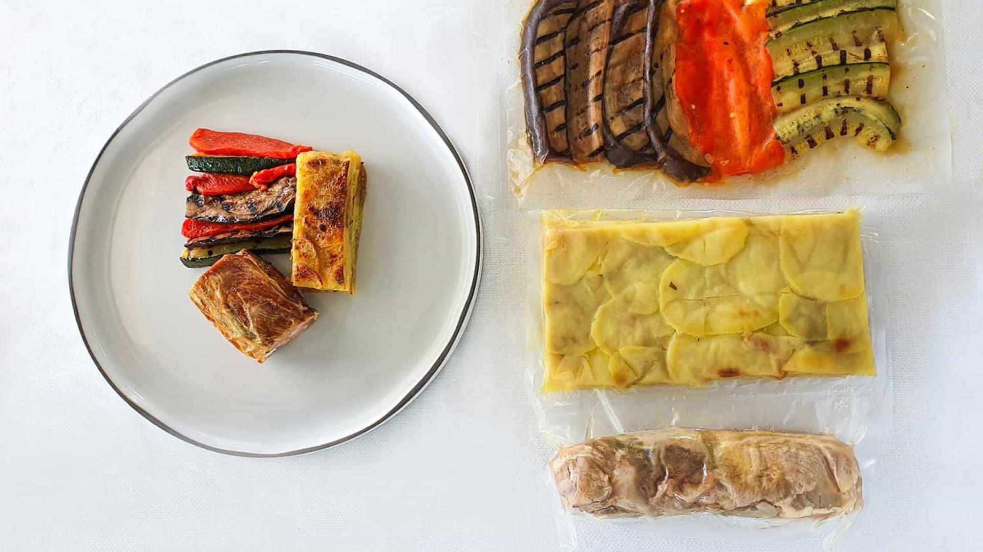 Cascais: The Albatroz Hotel lança menu de entregas em casa