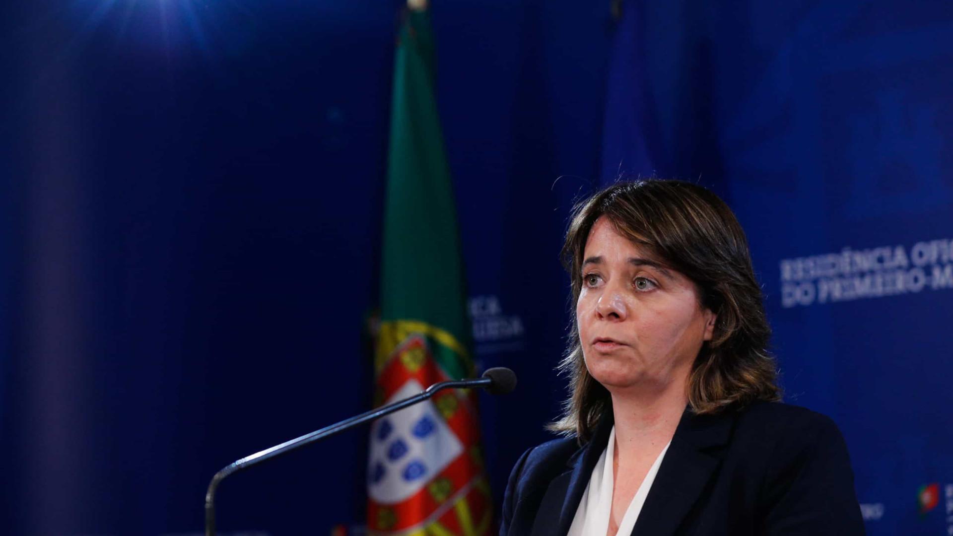 "Catarina Martins adverte: BE ""não vai aceitar austeridade"" pós-pandemia"