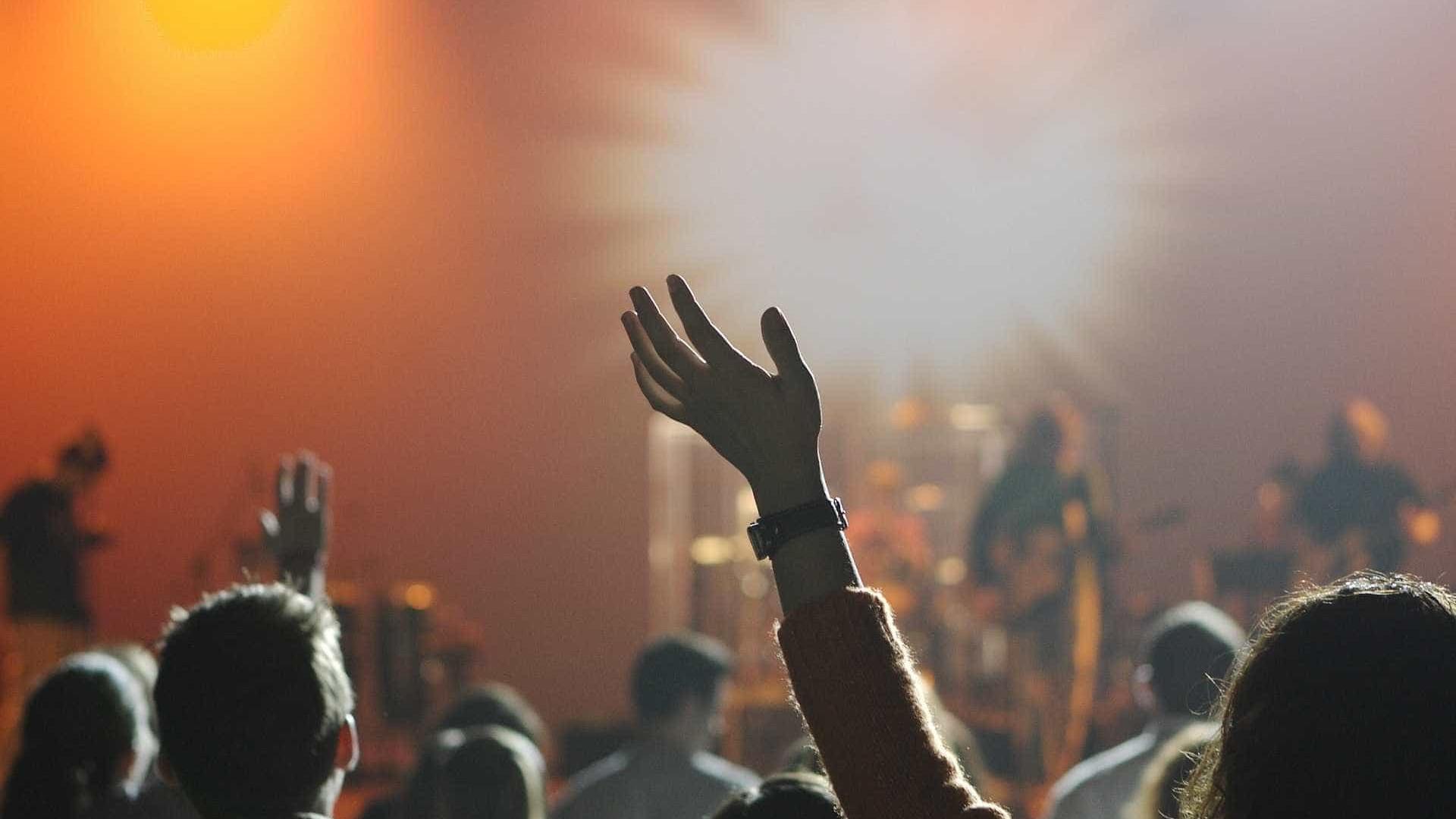 Verão europeu sem os habituais festivais de música