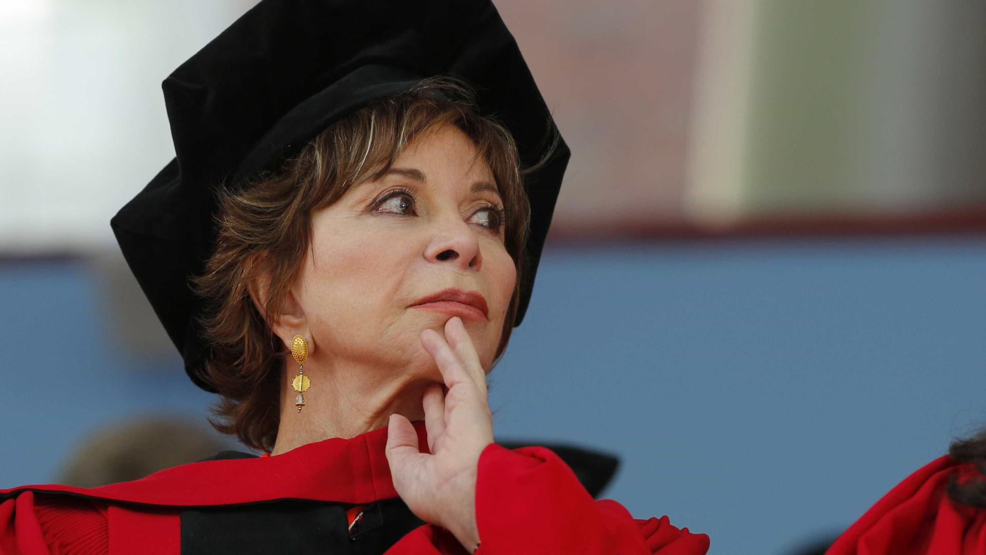 Literatura em Viagem decorre via online com Isabel Allende e Agualusa