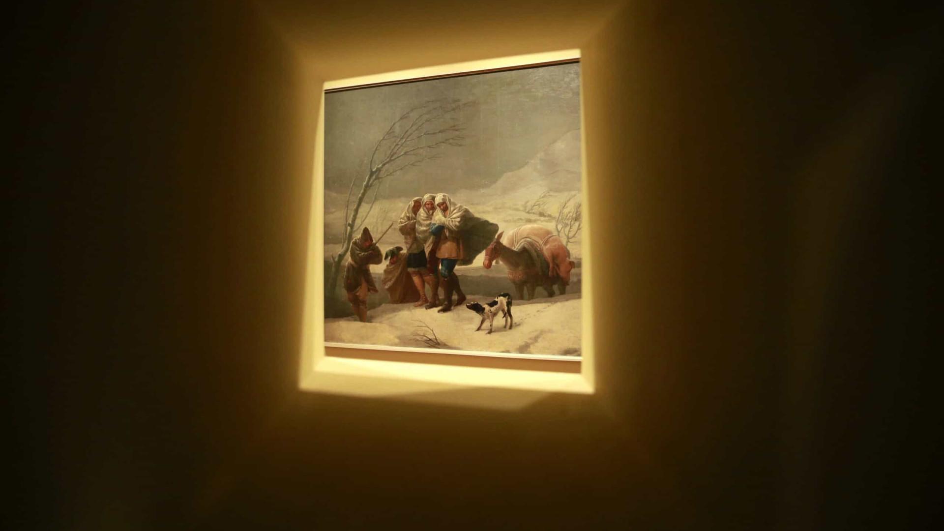 Museus Rainha Sofia e do Prado em Espanha reabrem dia 6 de junho