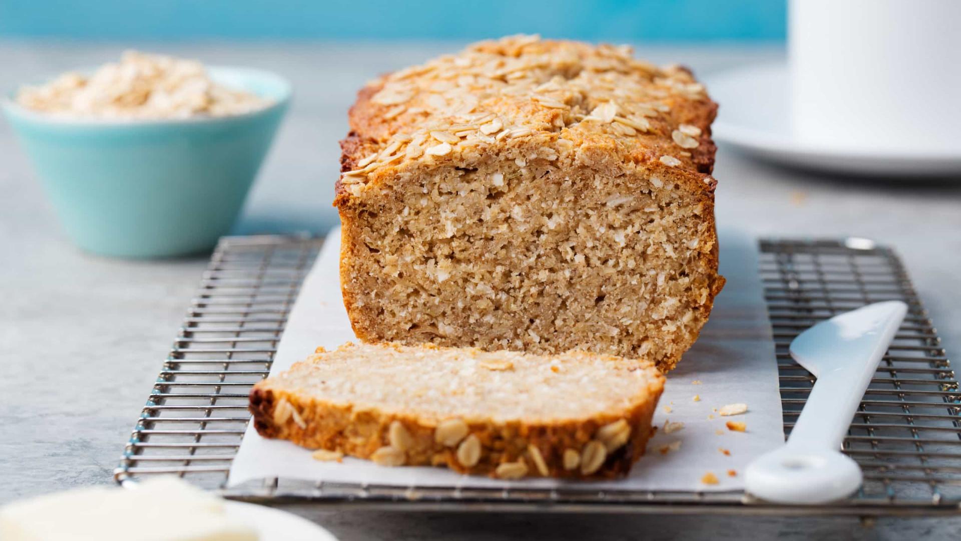 Desfaz-se na boca… receita de pão doce com cobertura de coco