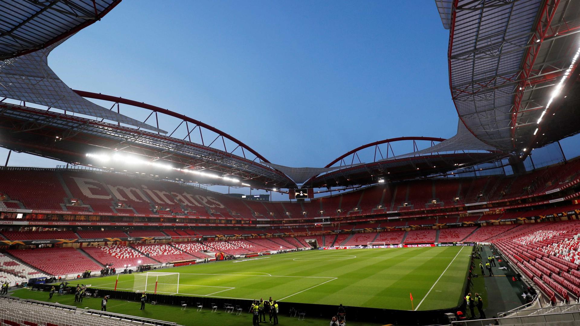 """France Football coloca Luz entre os estádios mais """"escaldantes"""" do mundo"""