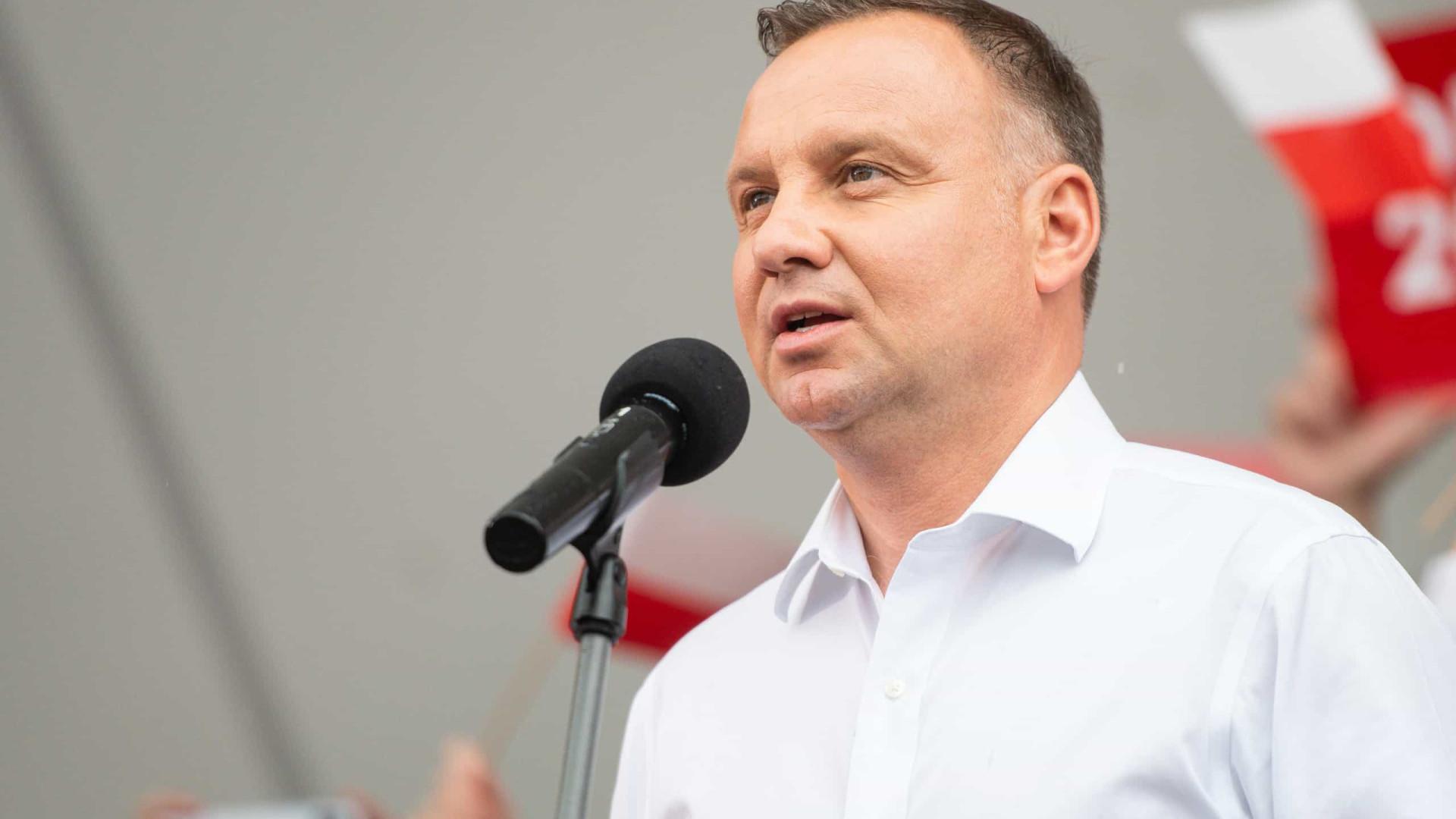 Presidente da Polônia diz que o ativismo LGBT é uma ideologia pior que o comunismo