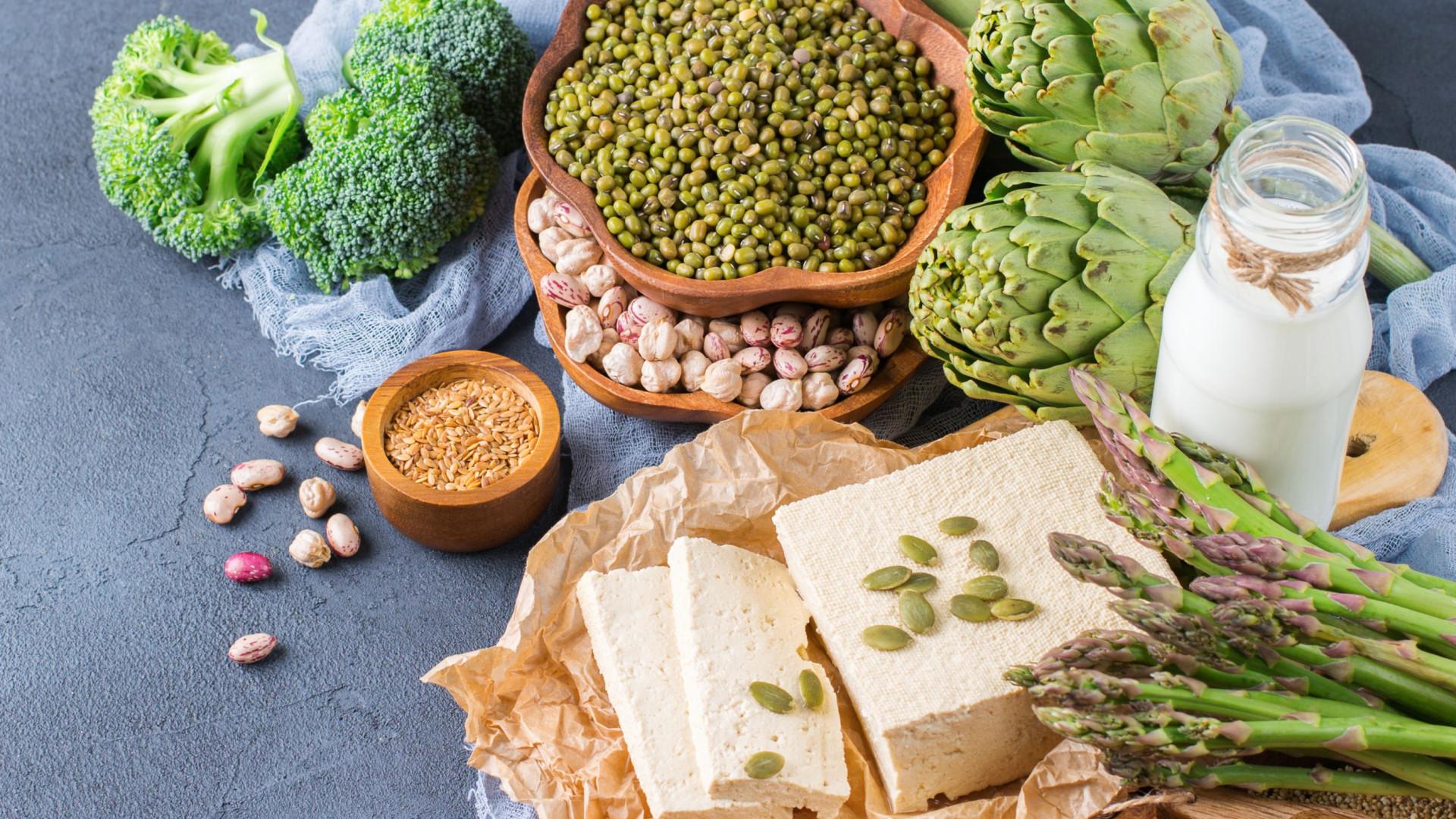 O que acontece ao seu corpo quando não come fibra suficiente