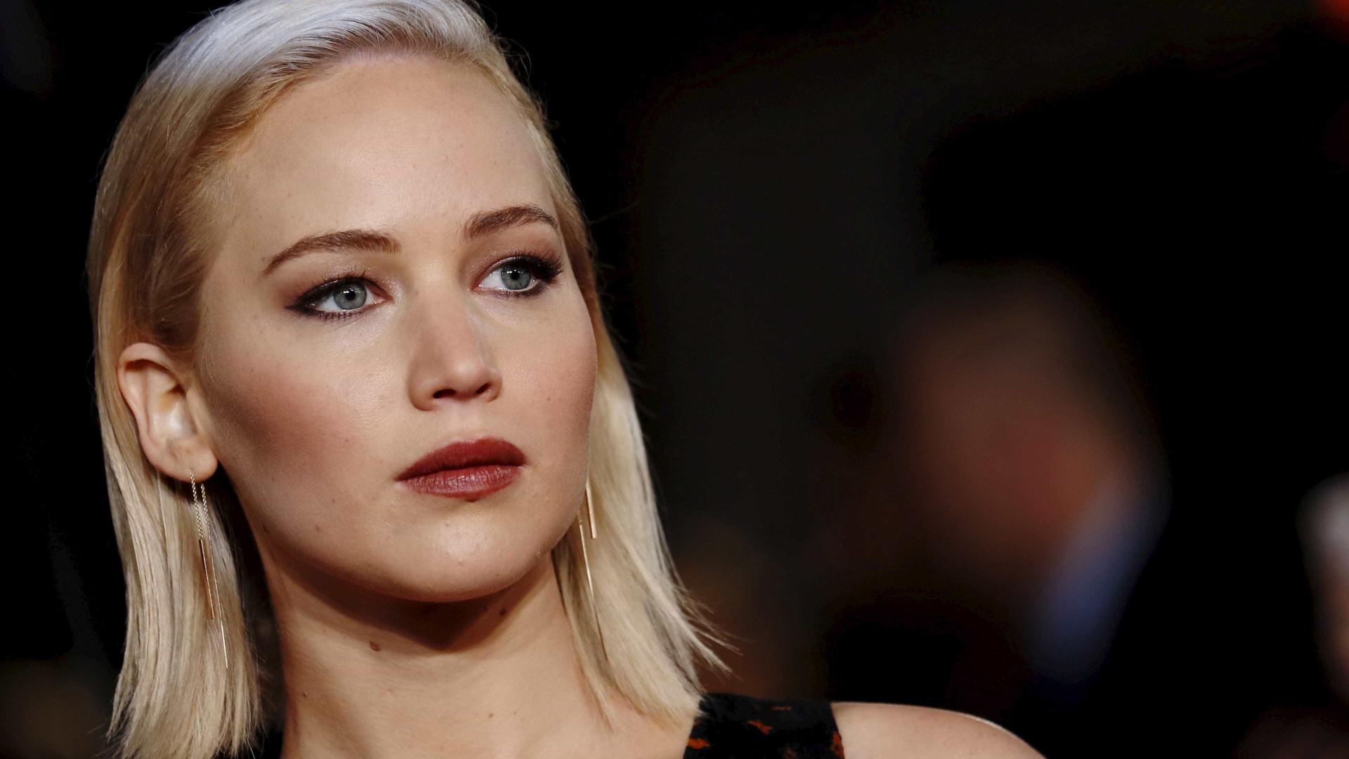 Jennifer Lawrence perde milhões com venda de 'penthouse'