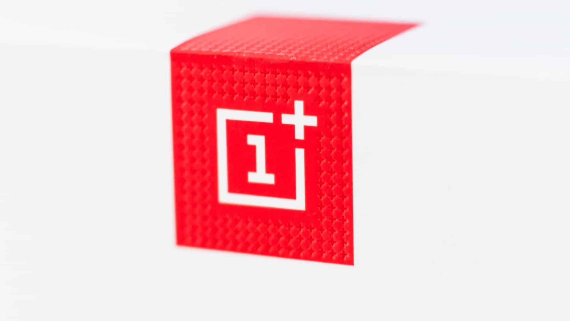OnePlus já tem data para anunciar novo topo de gama