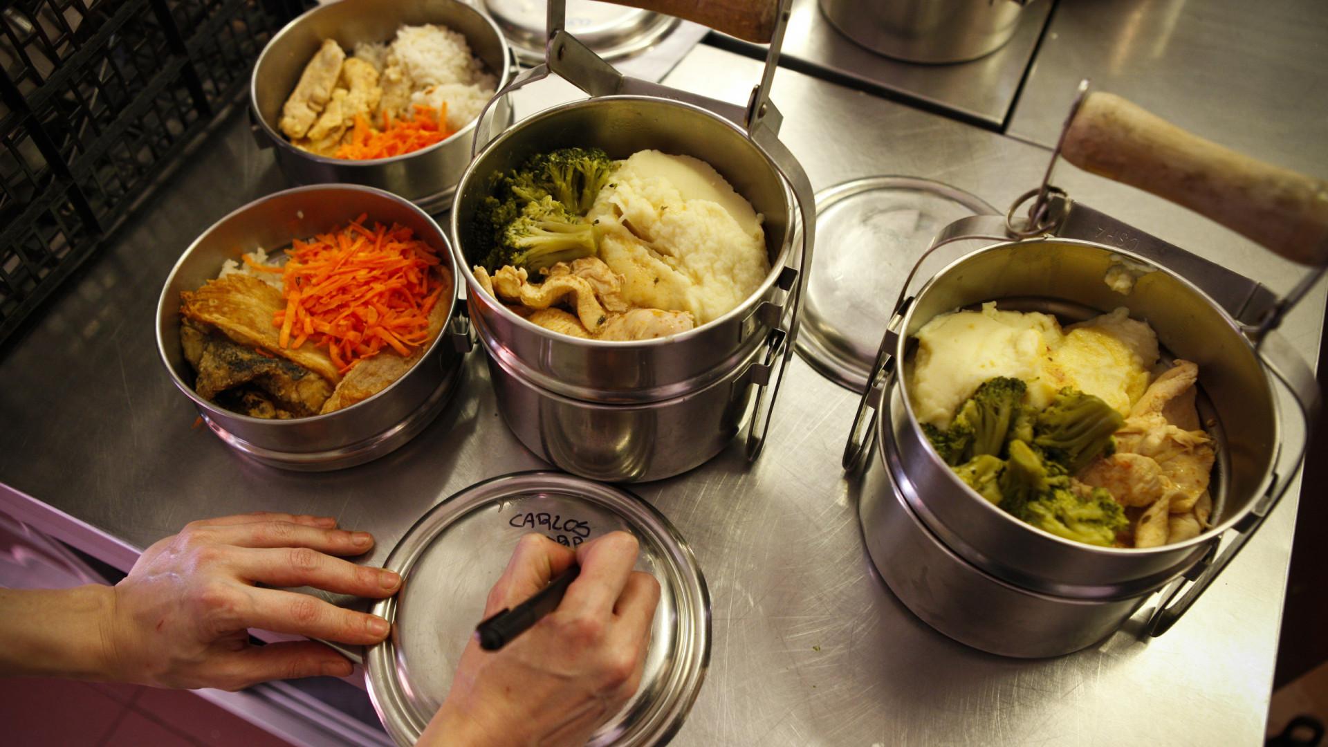 Utilizadores da Too Good To Go evitaram desperdício de 100 mil refeições