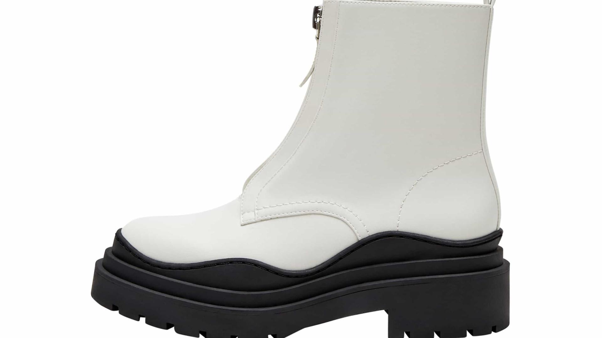 As chunky boots preferidas das influencers para a nova estação