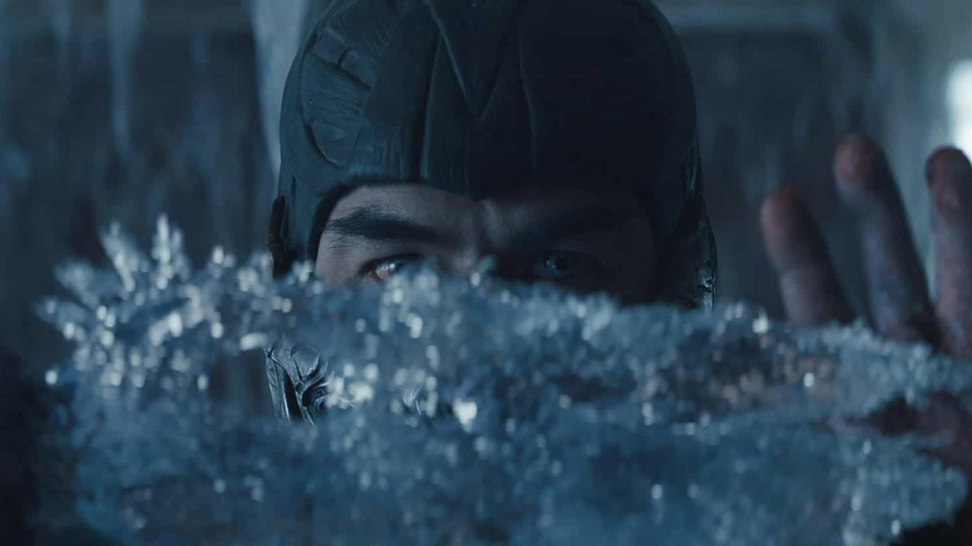 'Mortal Kombat'. Veja as primeiras imagens da nova adaptação dos jogos