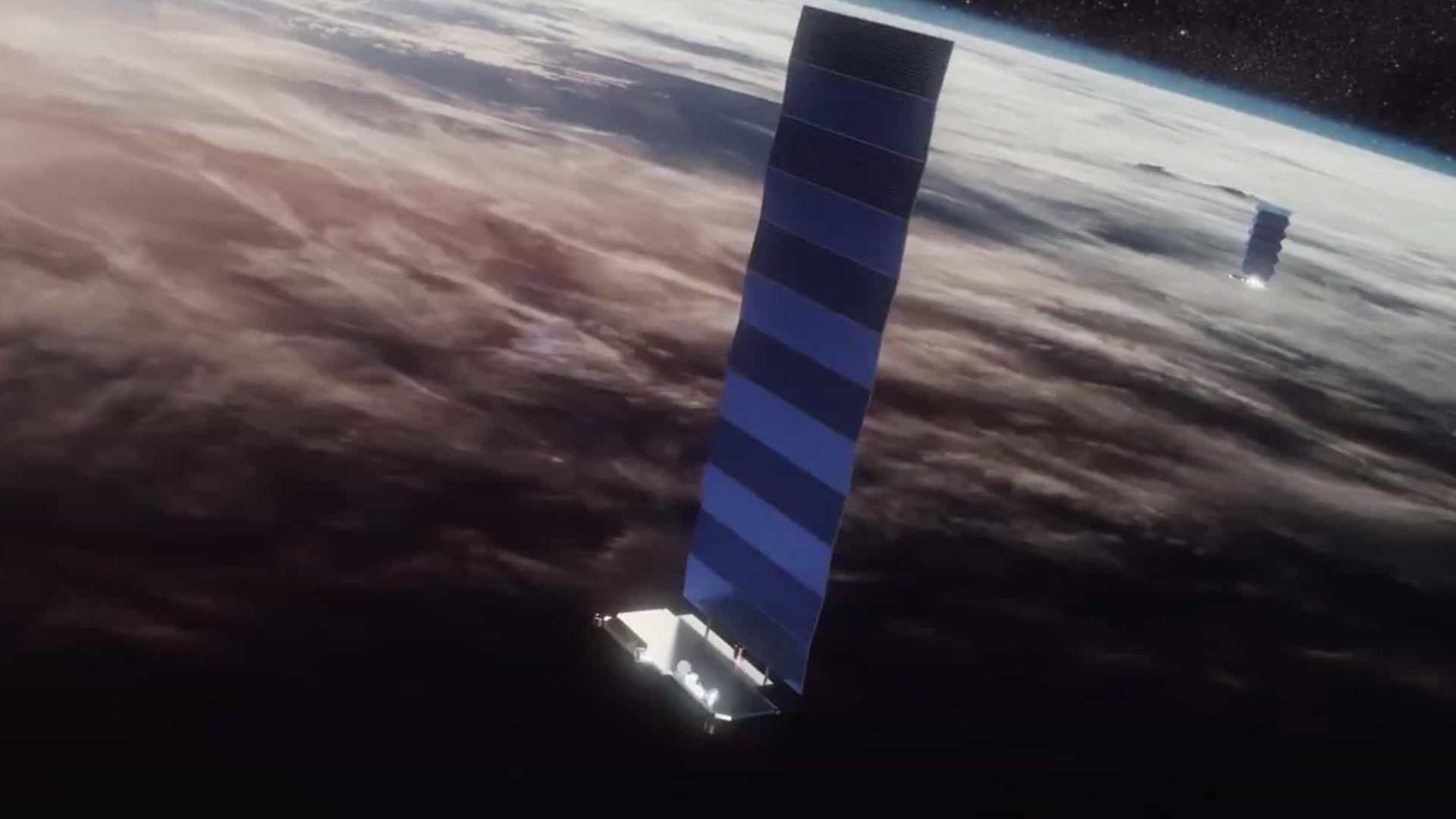 SpaceX. Mau tempo adiou primeiro lançamento de 2021