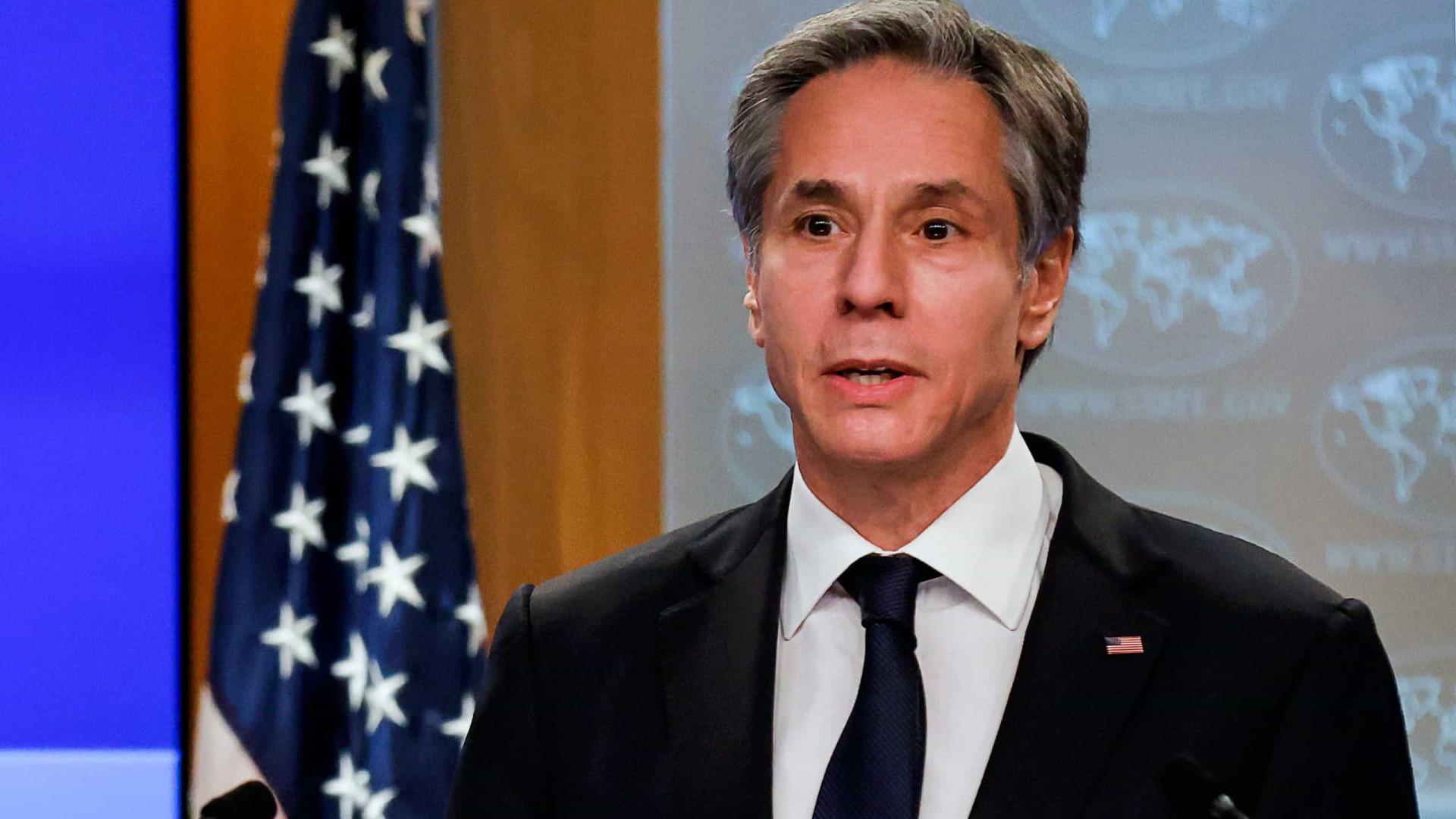 EUA só voltam ao acordo nuclear se Irão regressar aos seus compromissos