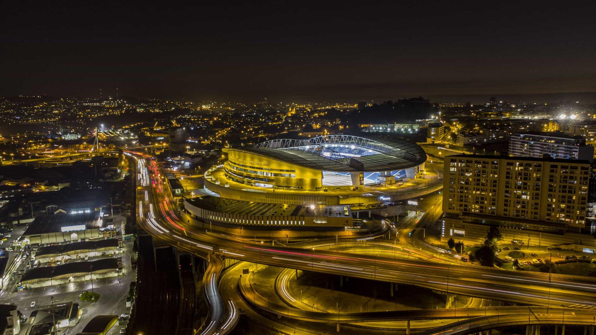 FC Porto-Farense: Acompanhe as incidências da partida em direto