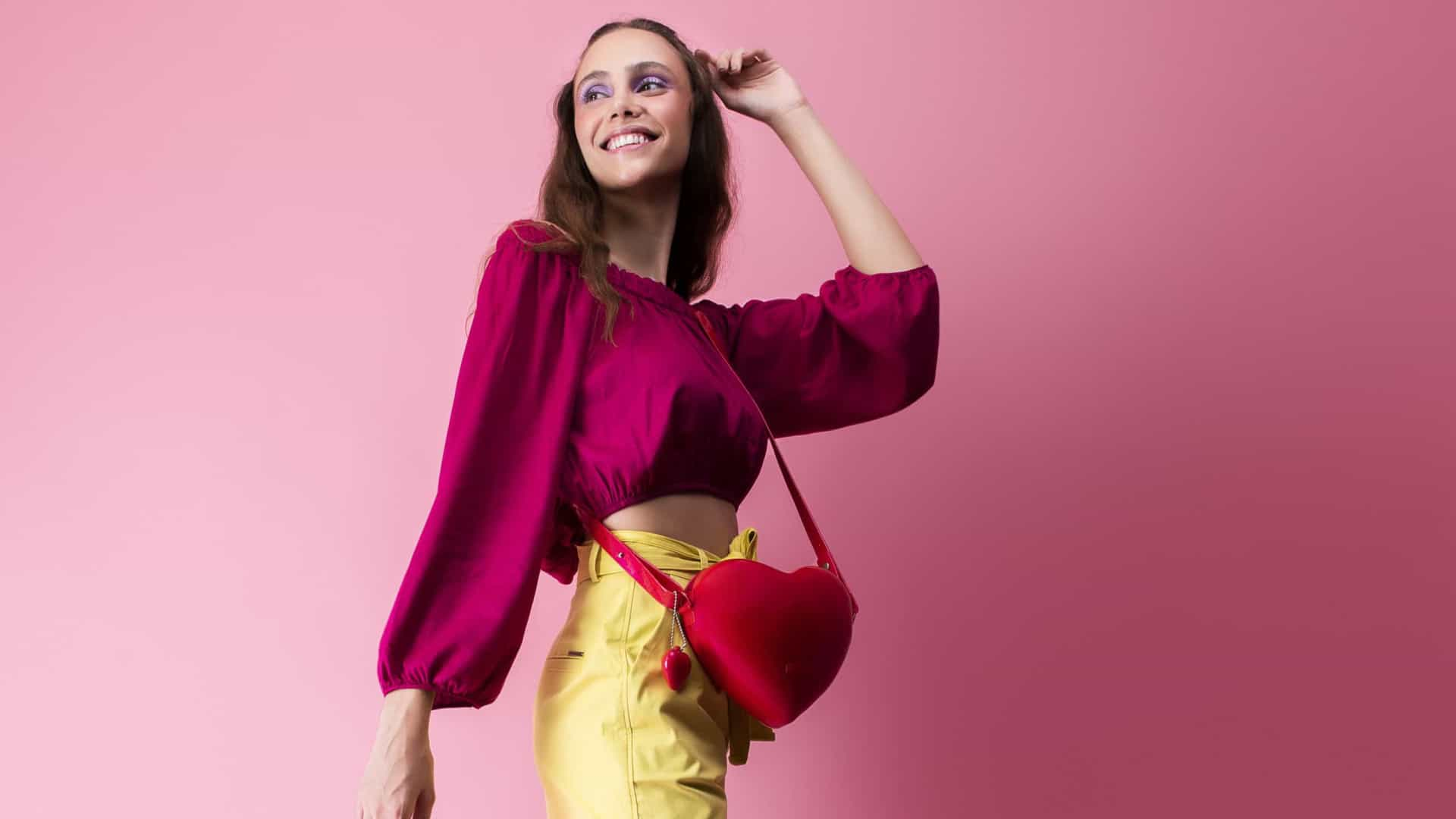 'Bag's are a girl's best friend'! A nova coleção da Melissa é linda