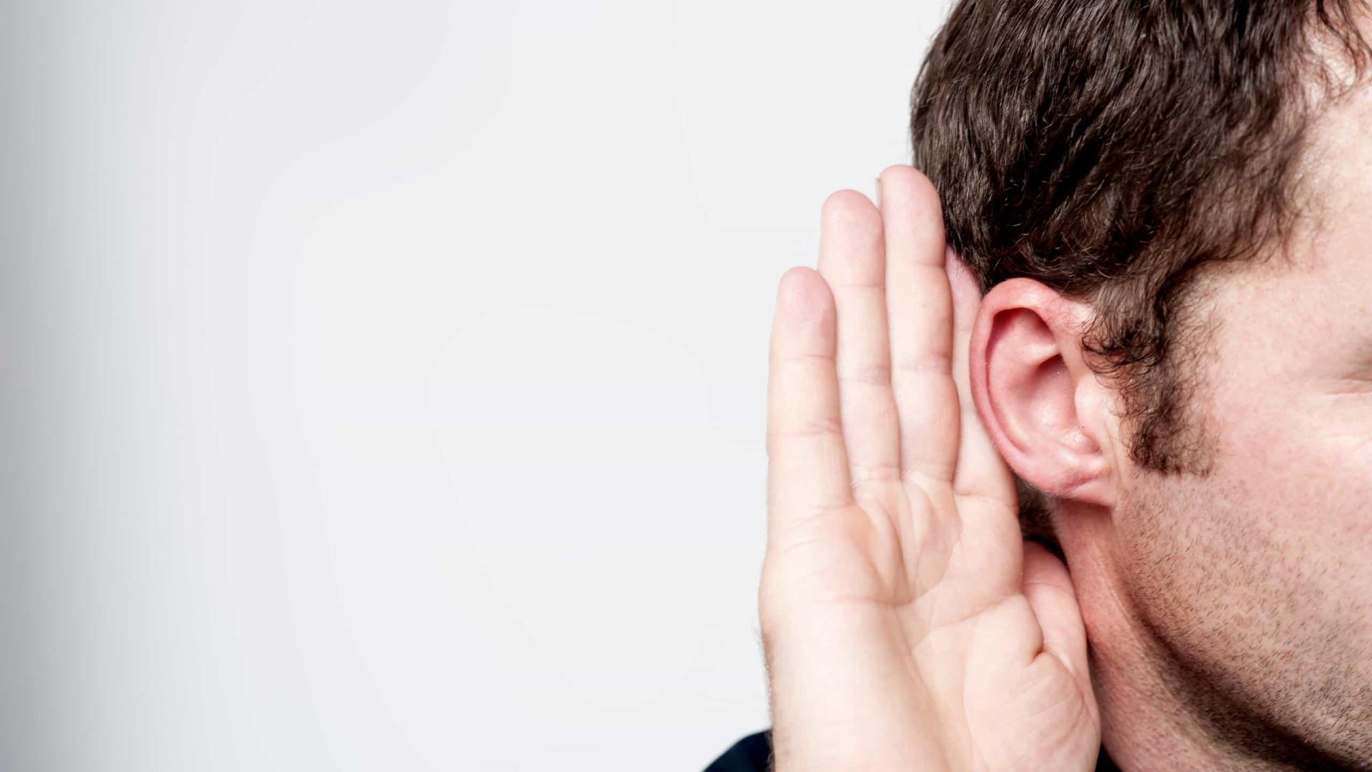 'Ouço, mas não percebo…': O sinal de que deve procurar um médico