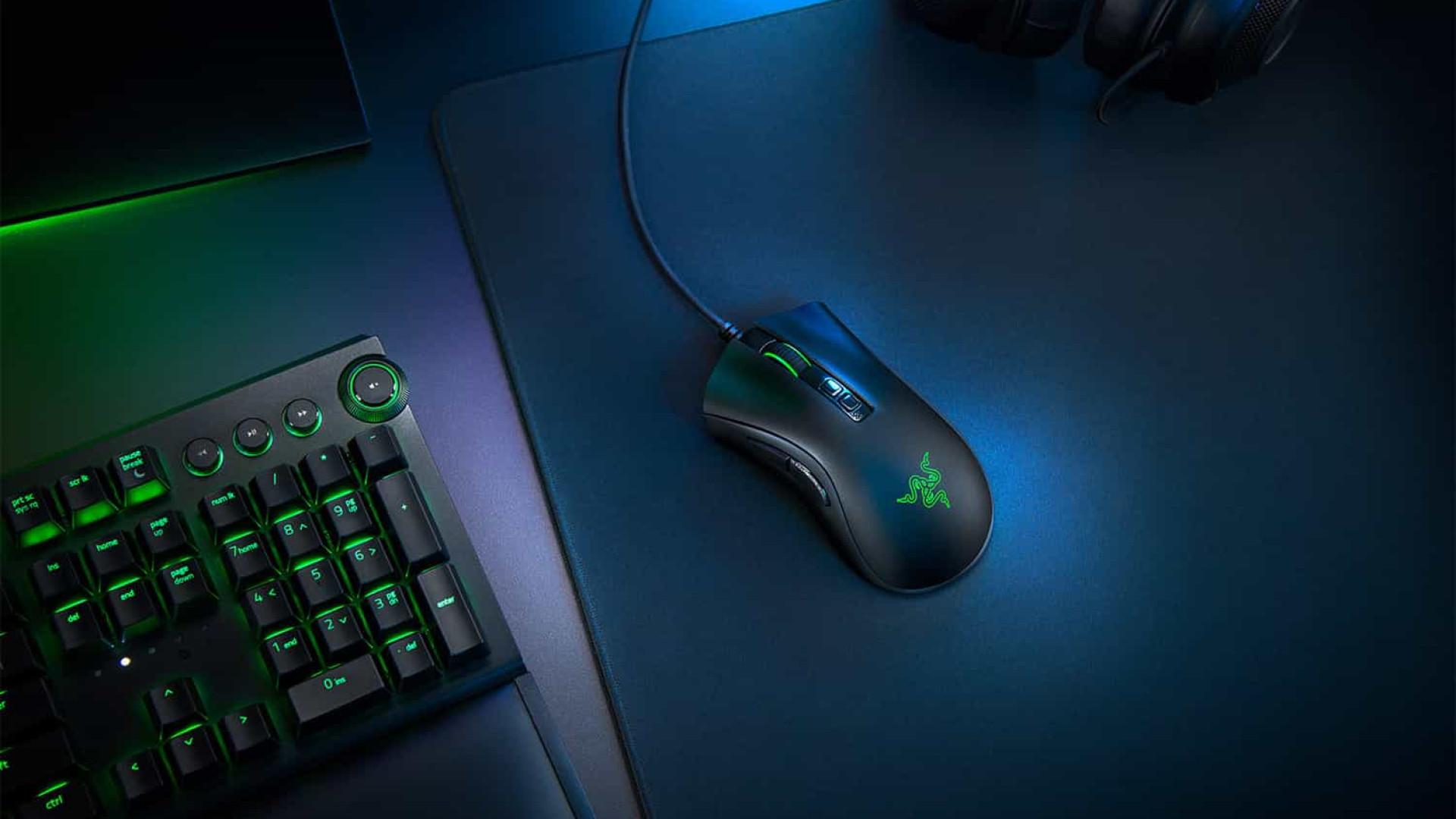 Os melhores ratos que pode ter para jogar, trabalhar ou viajar
