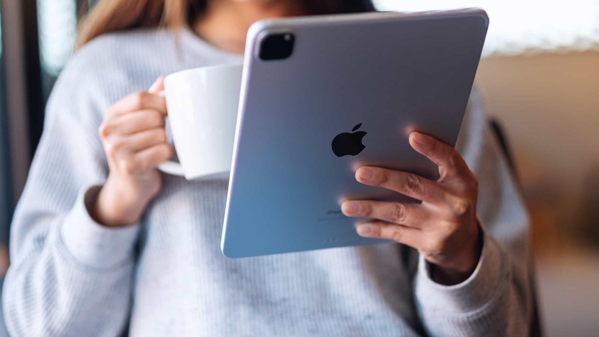 As melhores apps para editar vídeo no iPad
