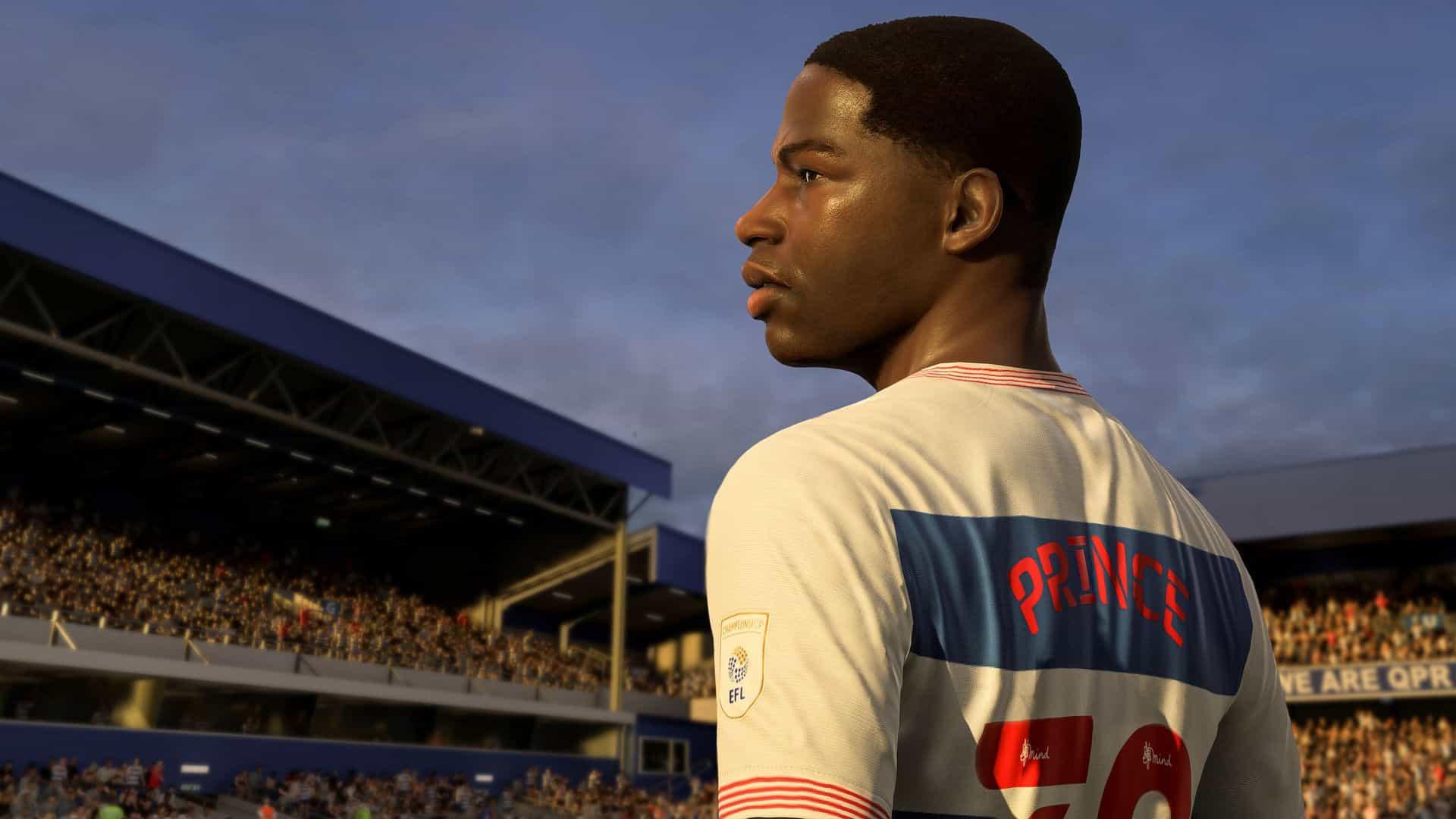 'FIFA 21' recordará Kiyan Prince, jogador morto na adolescência