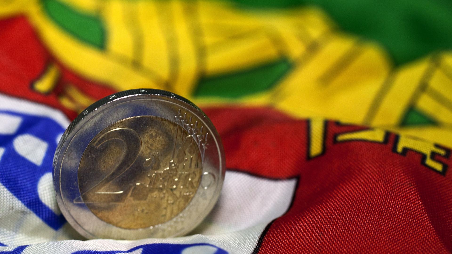 Portugal detém 33% da dívida de Cabo Verde. CGD entre os credores