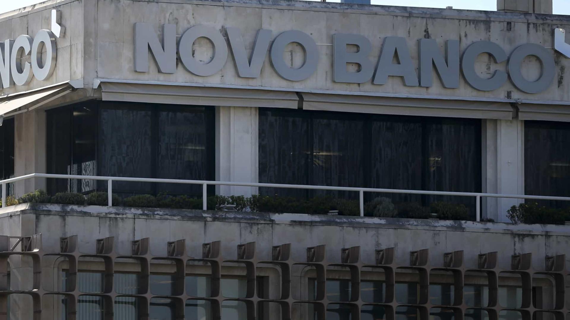 """Novo Banco. Governo informado """"nos próximos dias"""" do valor da injeção"""