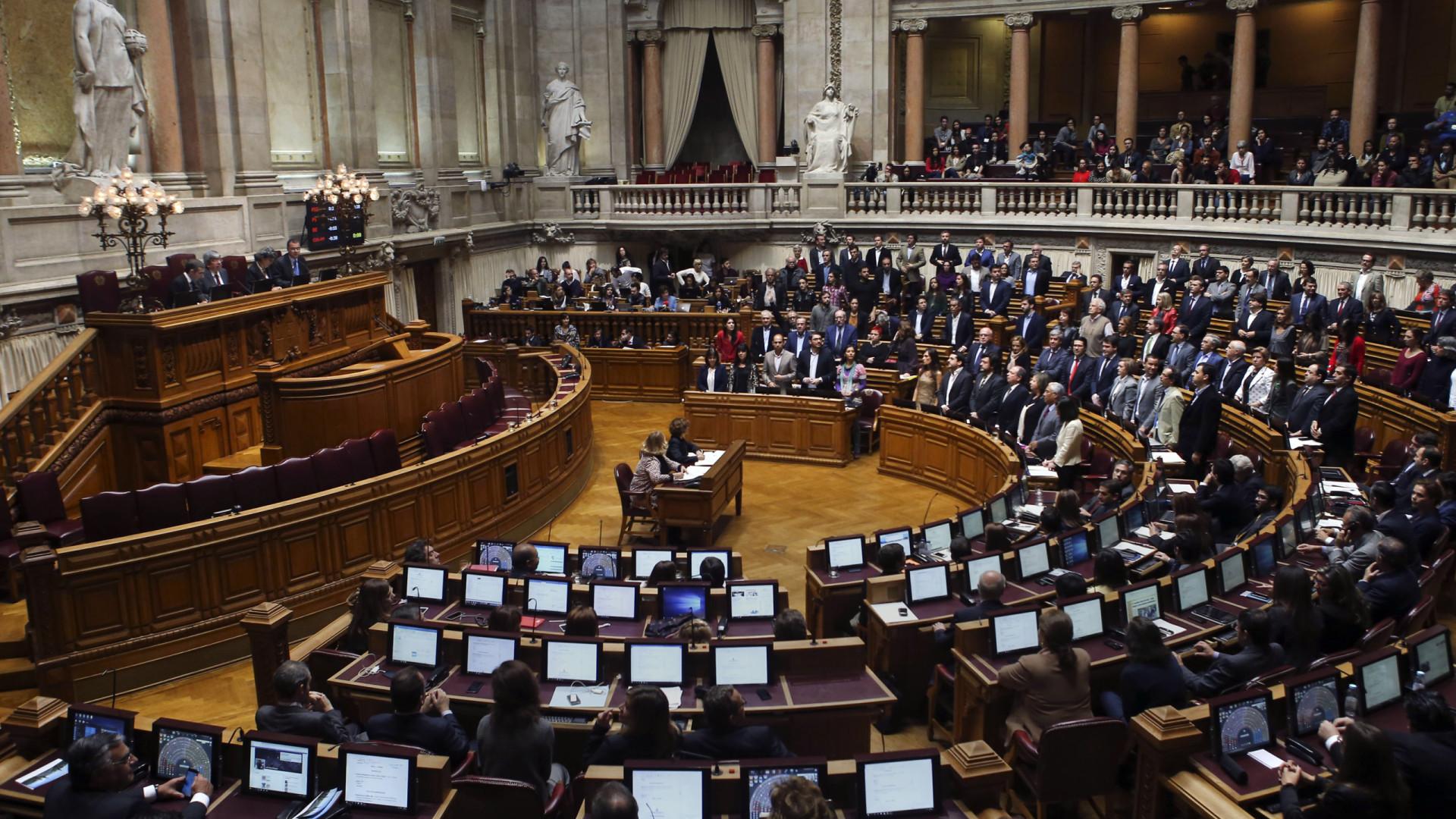 Chumbada audição da procuradora Lucília Gago sobre diretiva polémica