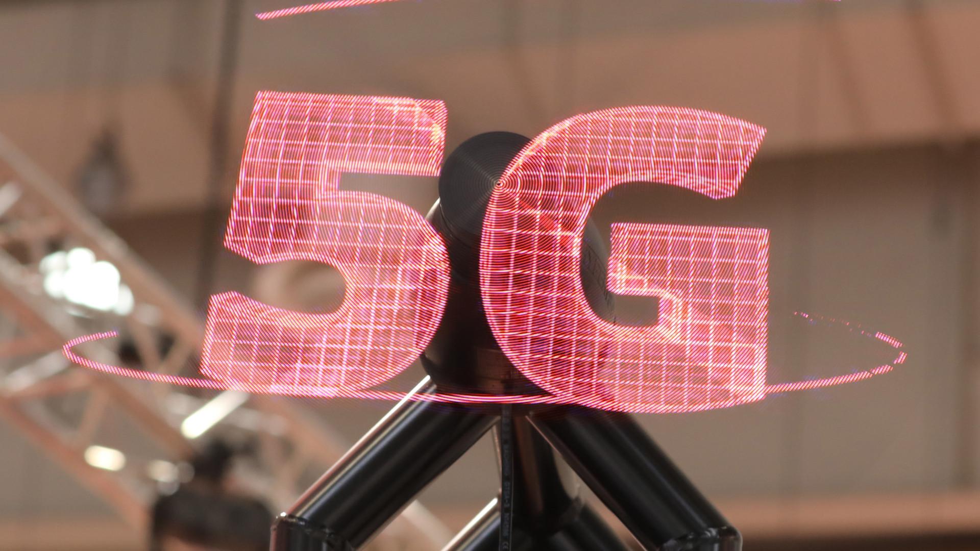 5G. Novas regras para acelerar o leilão entram hoje em vigor