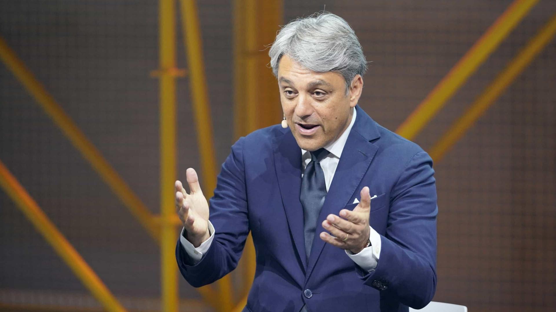 Luca de Meo vai ser diretor-geral da Renault a partir de julho